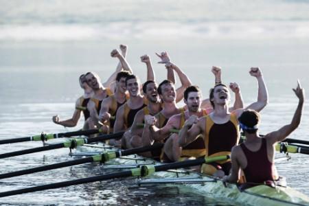 ey rowing team