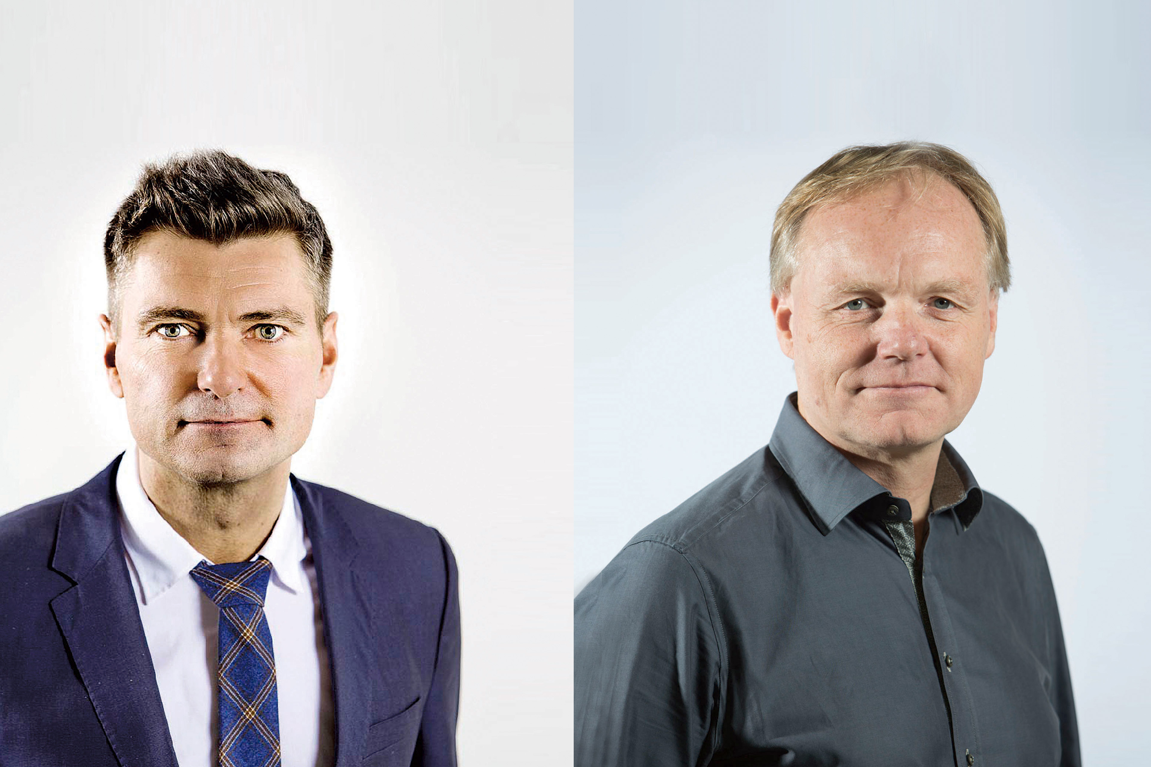 2019 Entrepreneur Thomas Visti Niels Jul Jacobsen