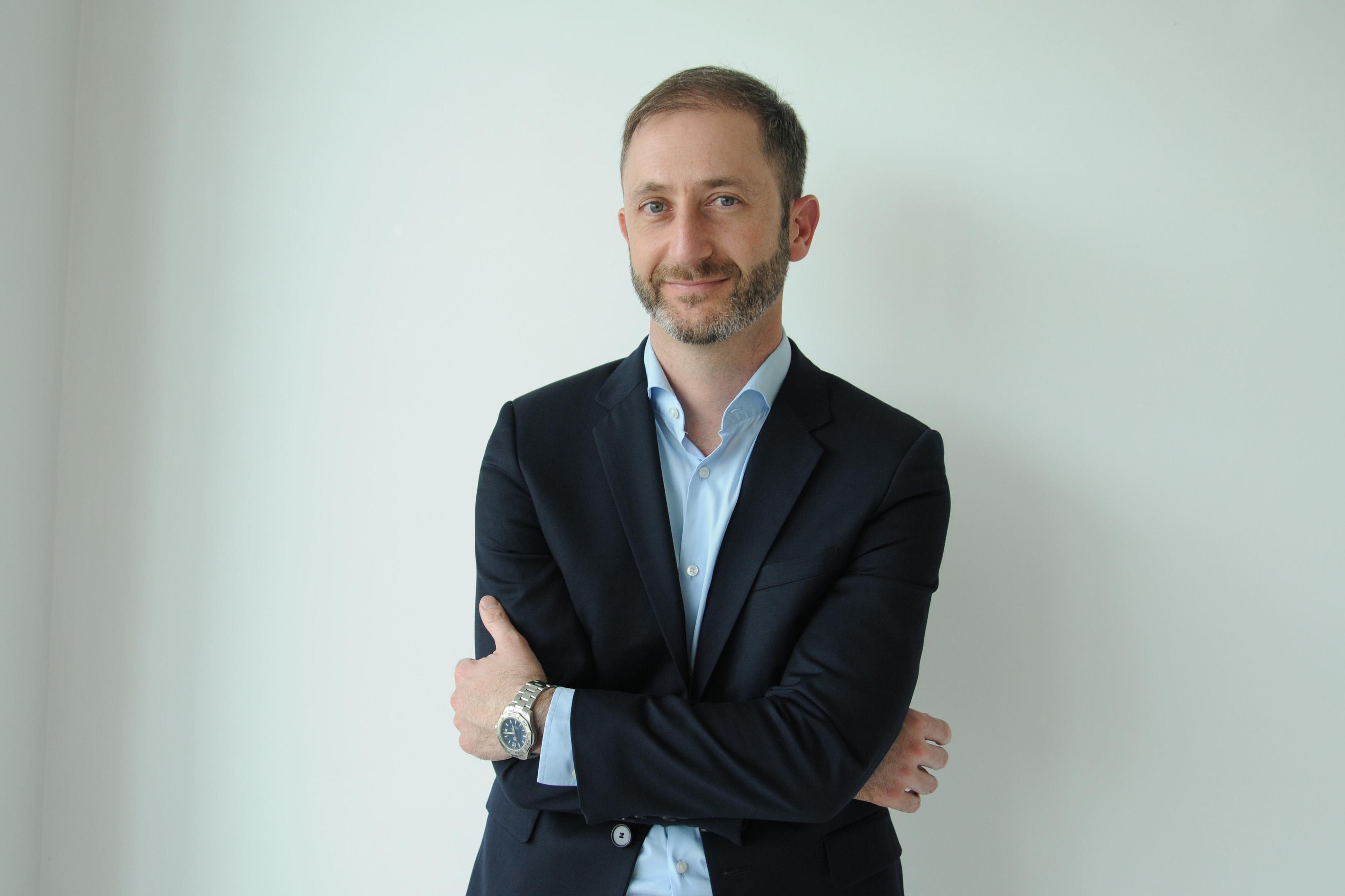 2019 Entrepreneur Federico Trucco