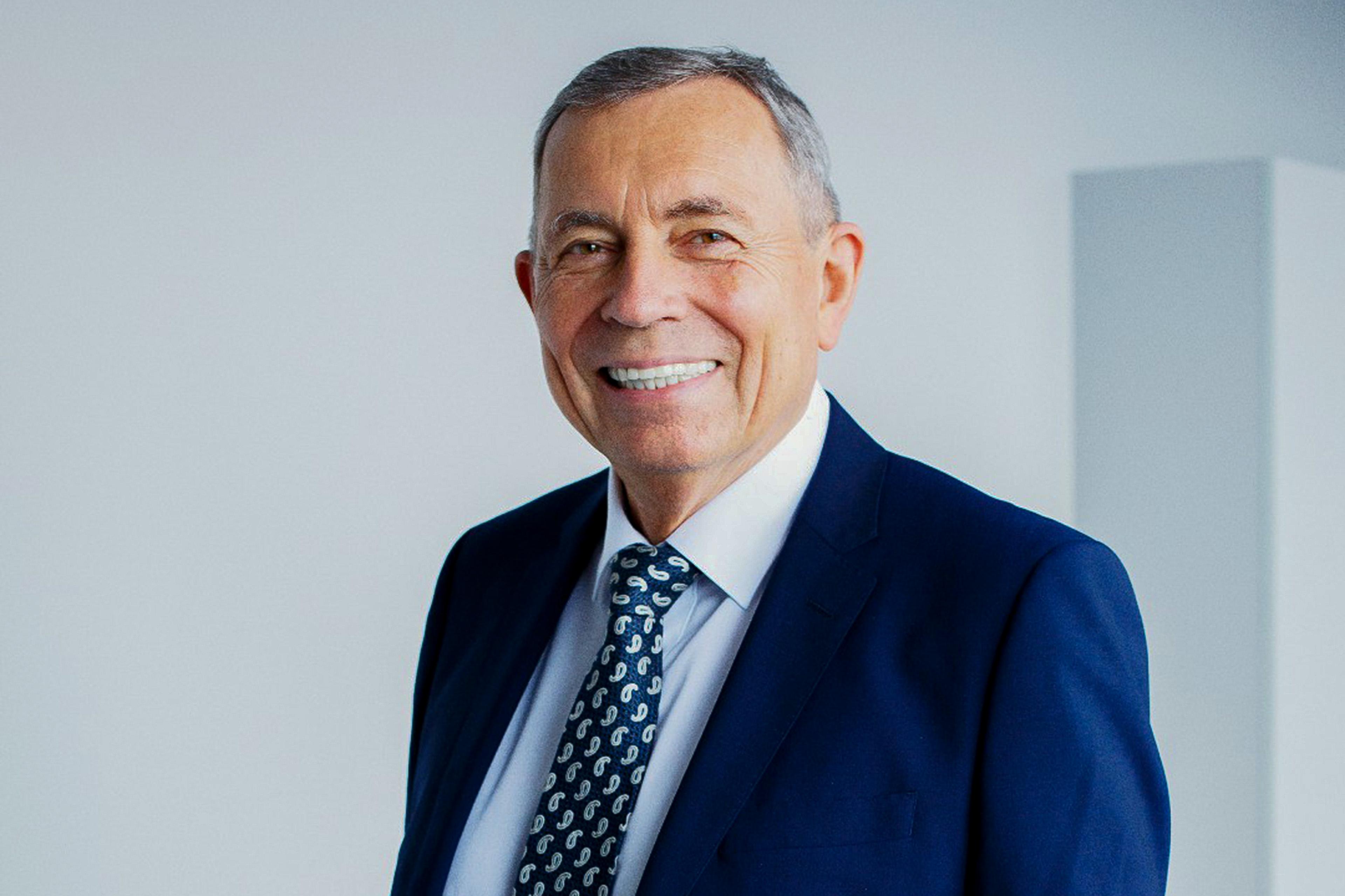 2019 Entrepreneur Vladimir Linev