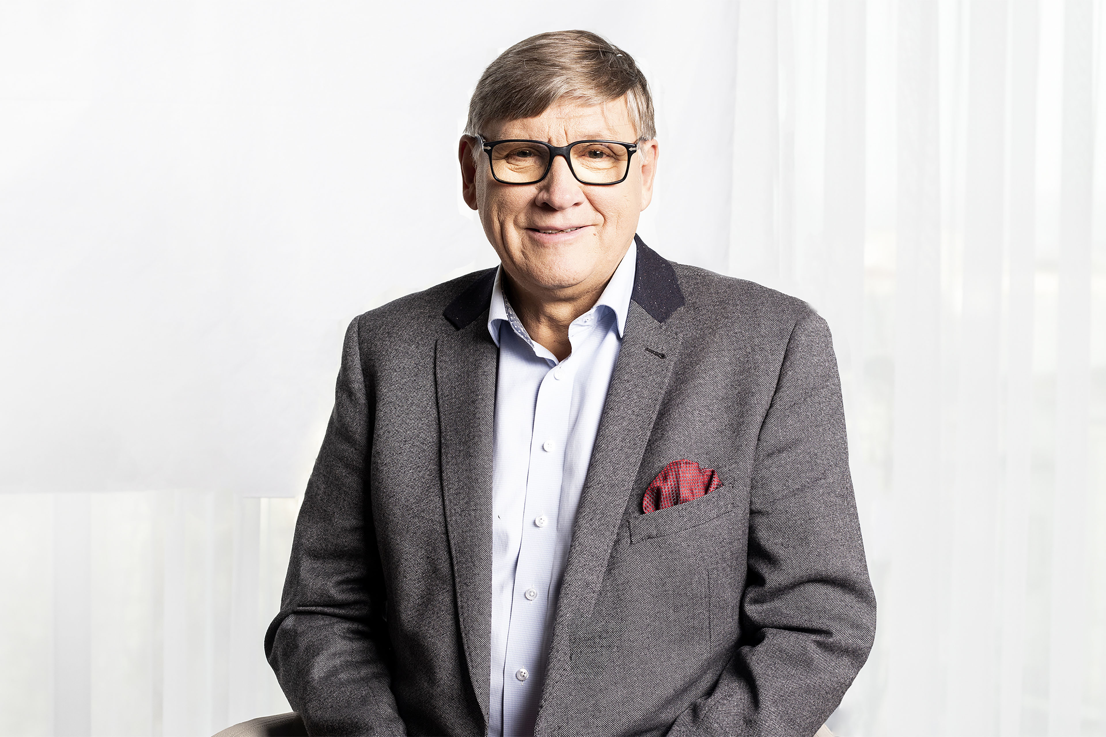 2019 Entrepreneur Tõnis Kaasik