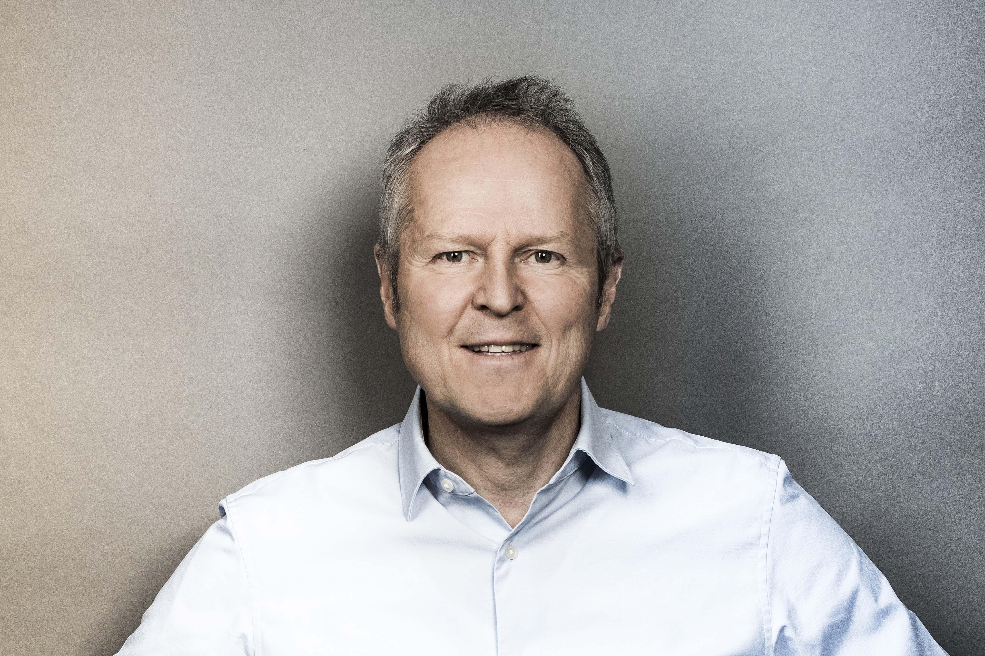 2019 Entrepreneur Yves Guillemot