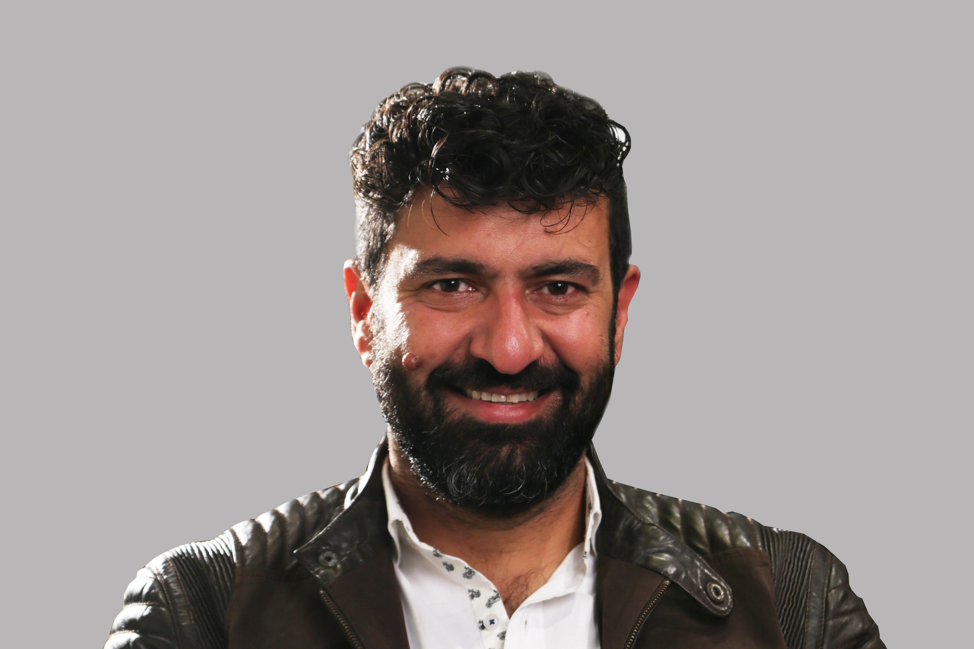 2019 Entrepreneur Siddhartha Lal