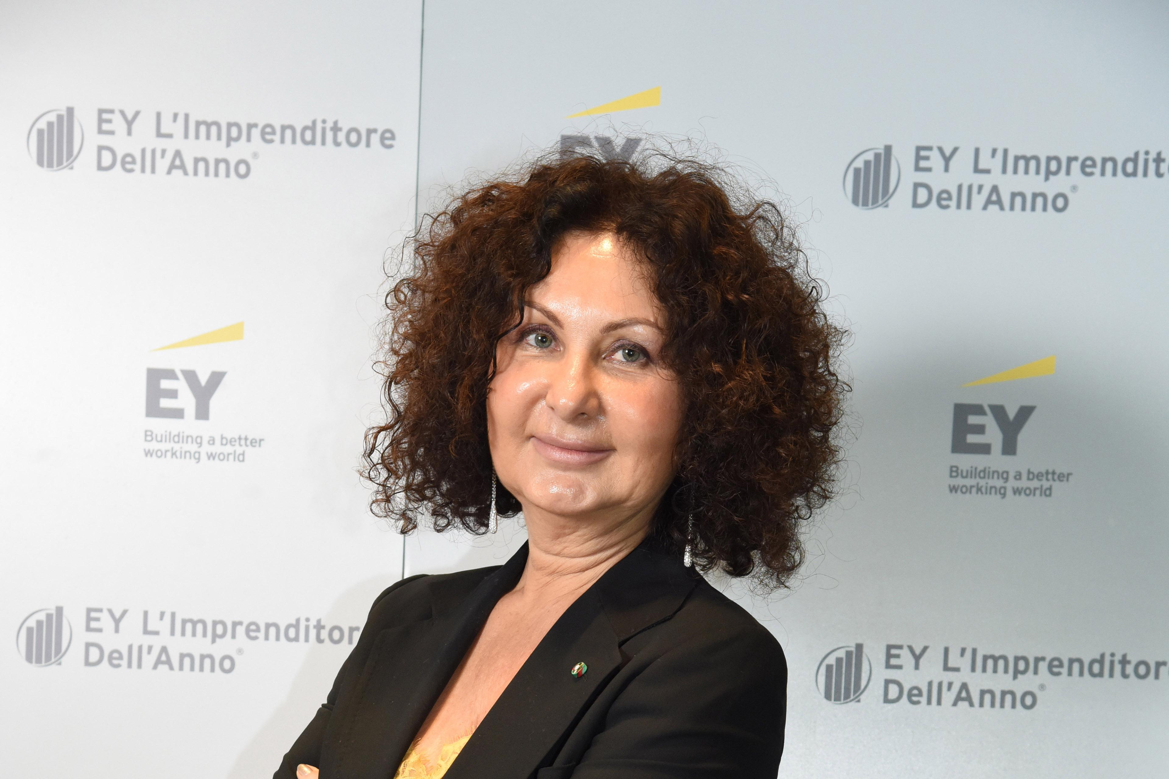 2019 Entrepreneur Sonia Bonfiglioli