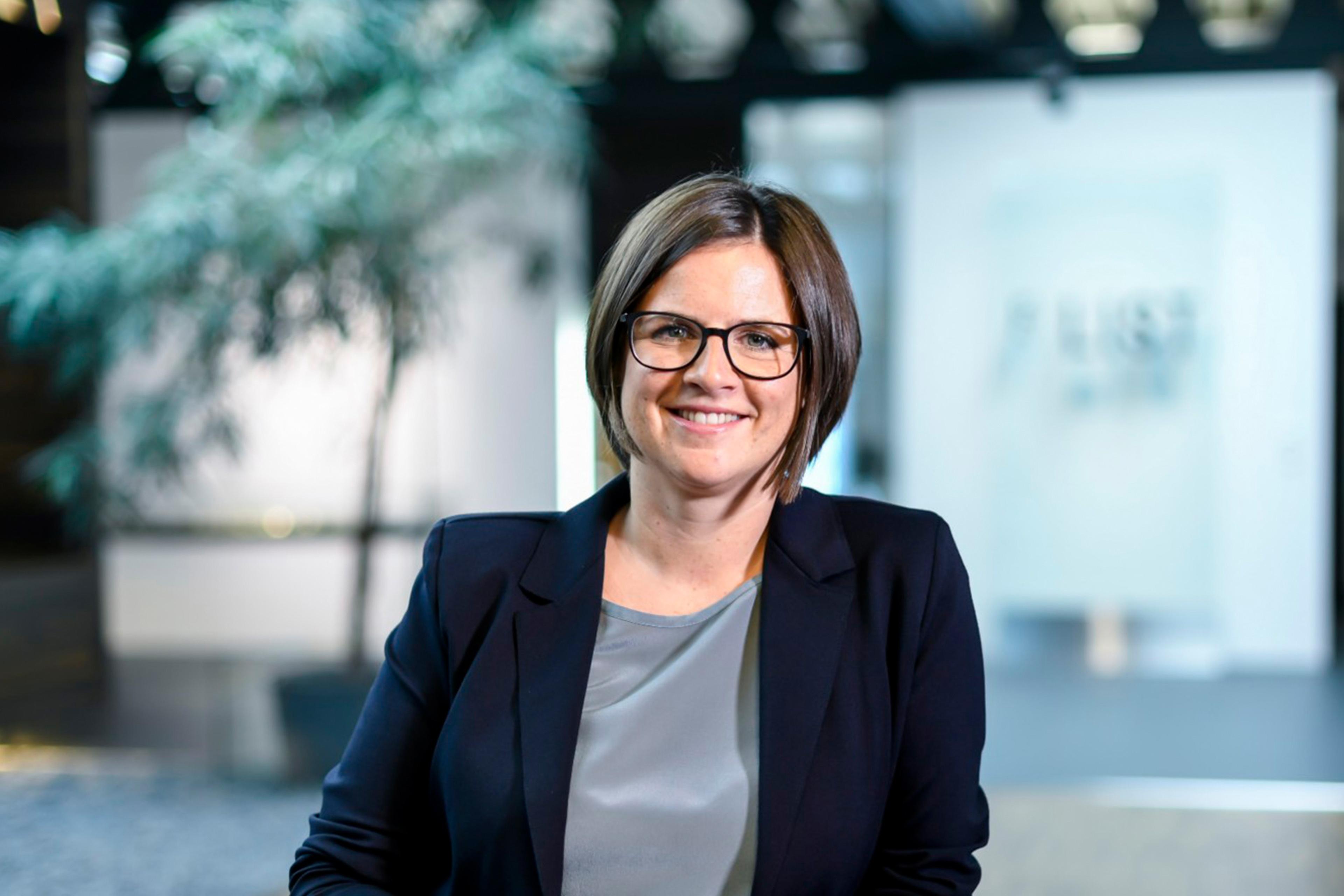 2019 Entrepreneur Katharina List-Nagl