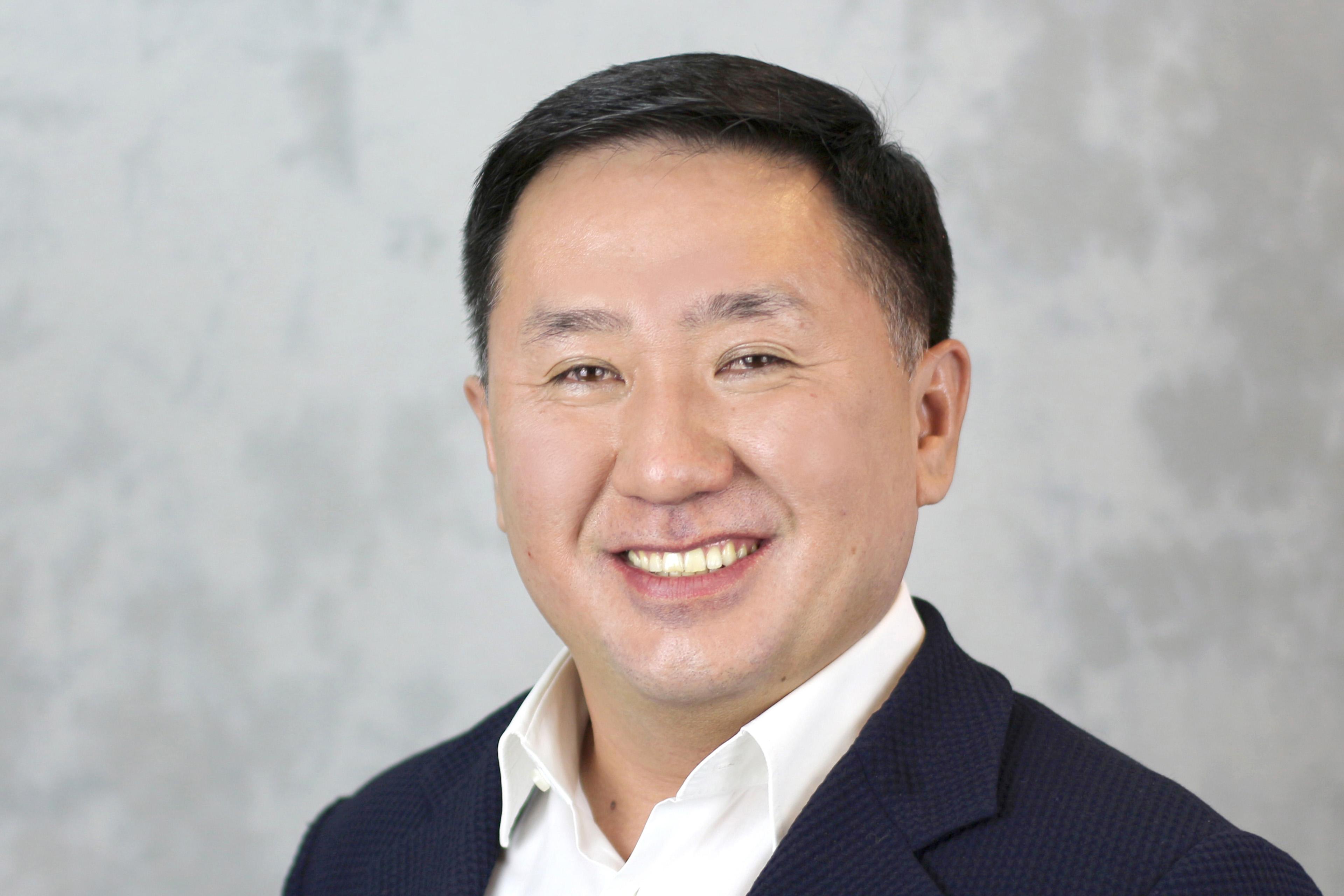 2019 Entrepreneur Marat Zhuman