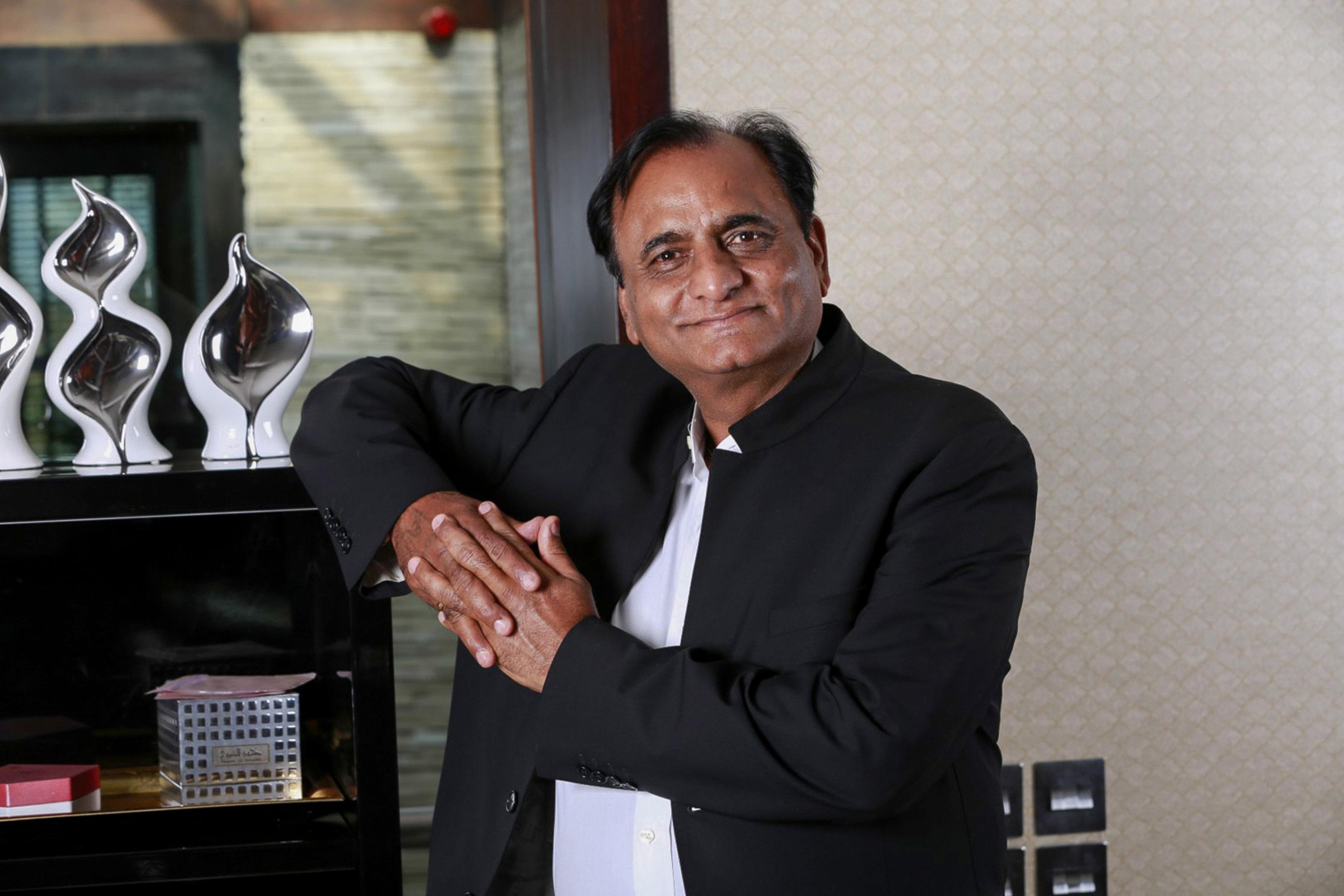 2019 Entrepreneur Narendra Raval