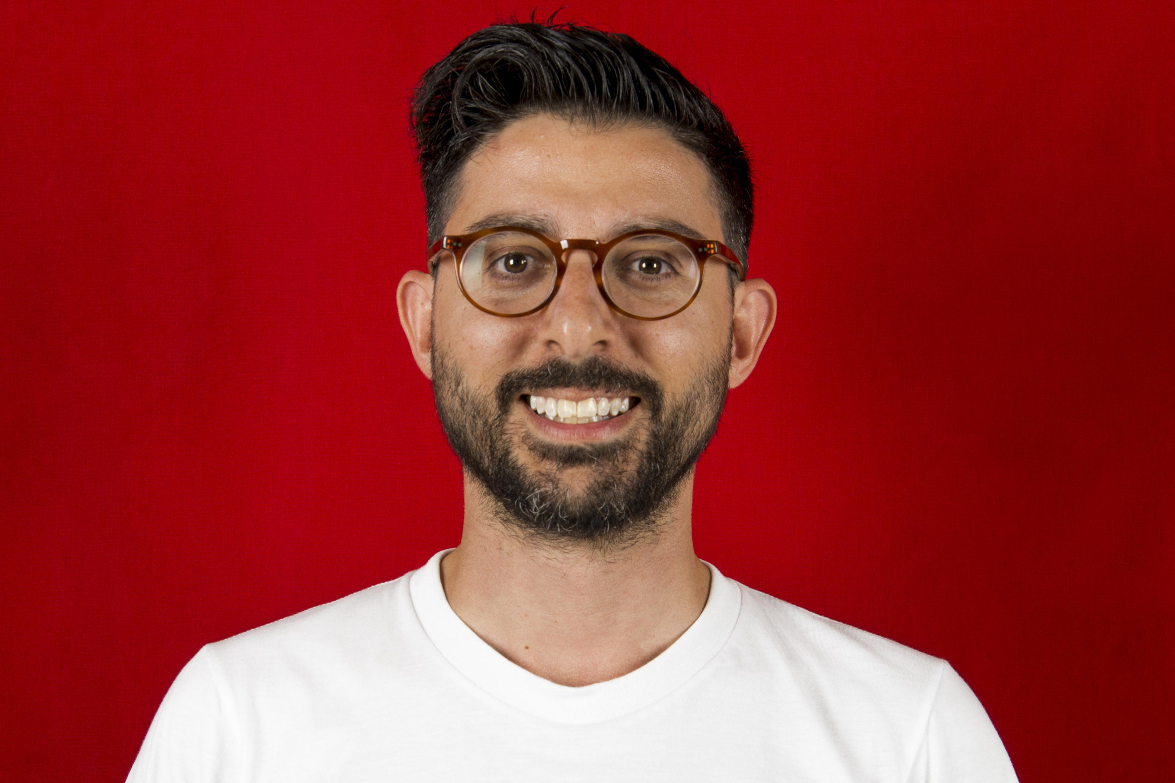 2019 Entrepreneur David Darmanin