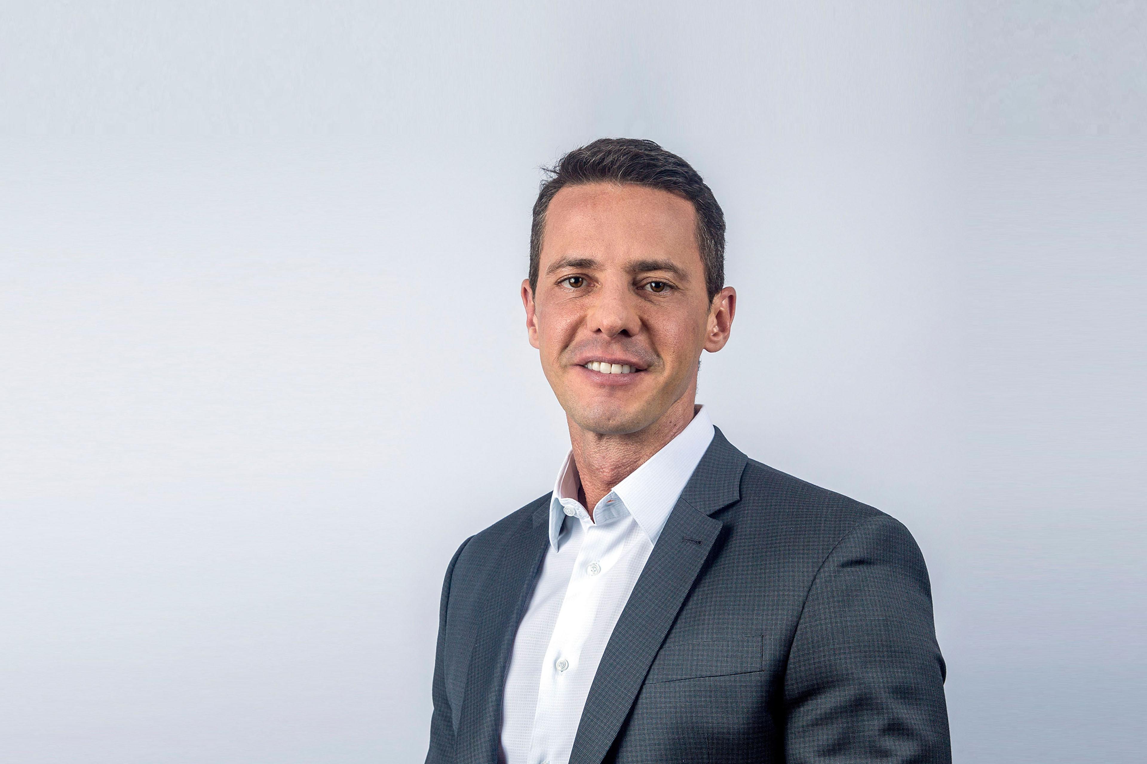 2019 Entrepreneur Rodrigo Galindo