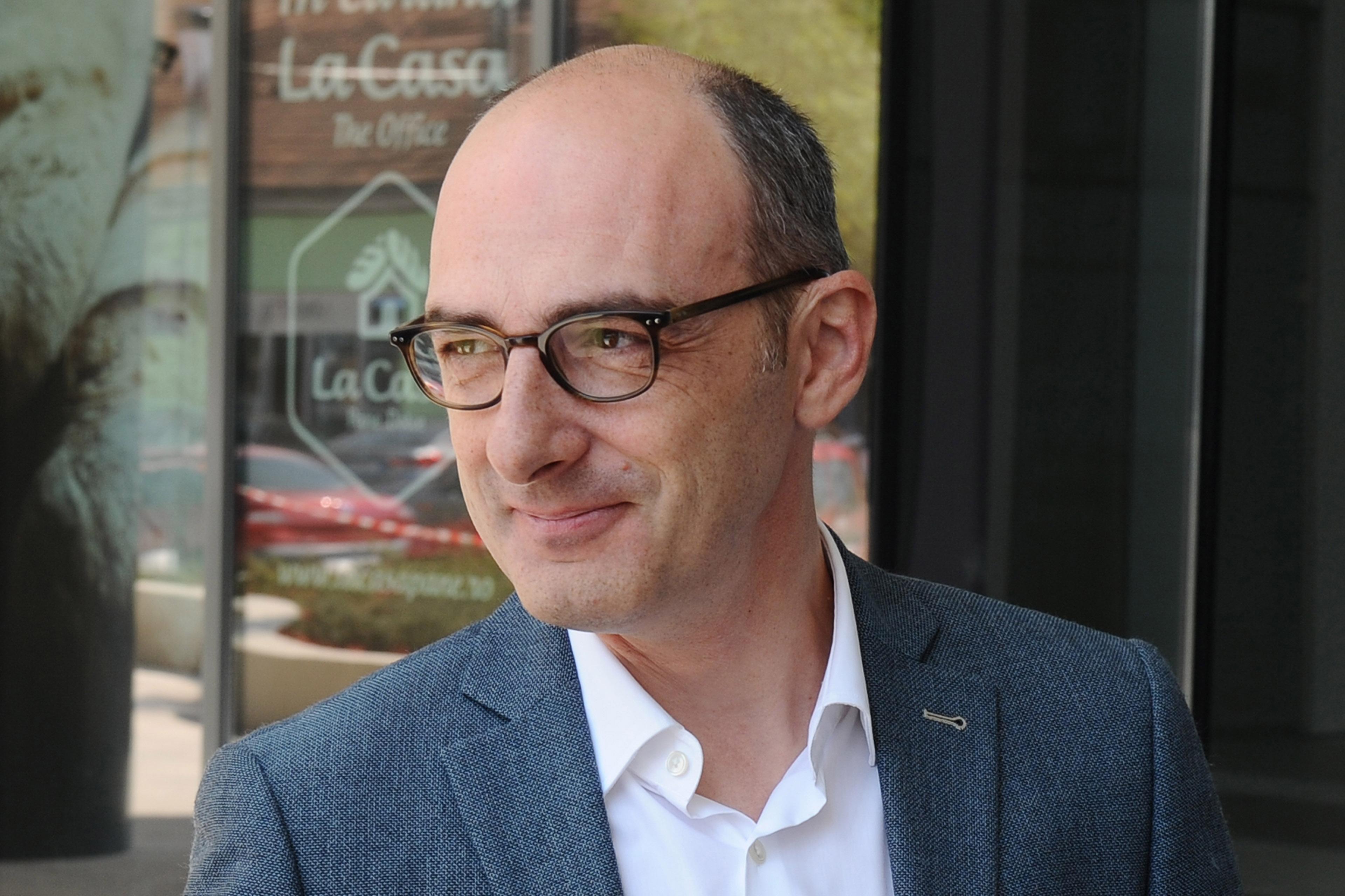 2019 Entrepreneur Ovidiu Sandor