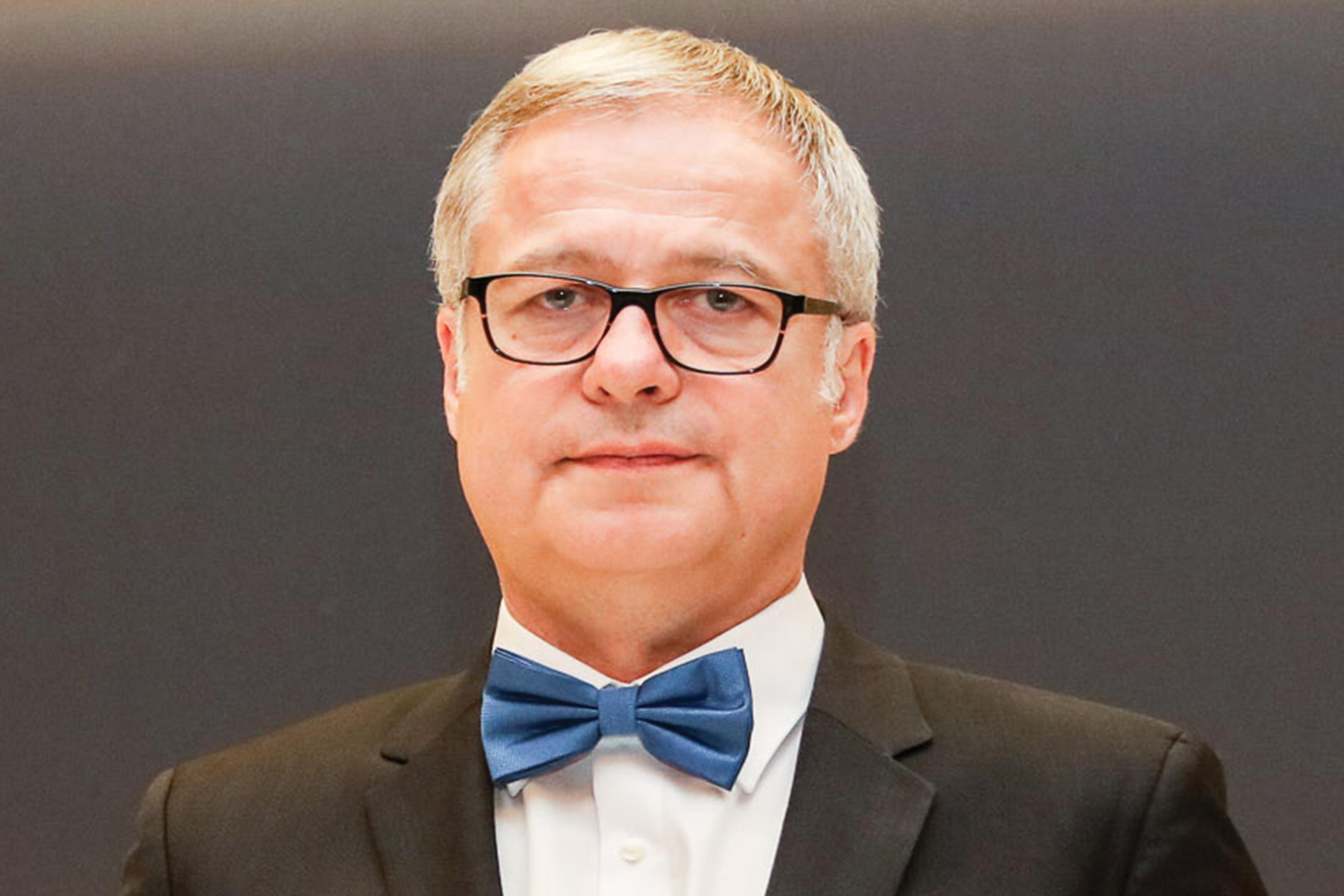2019 Entrepreneur Dejan Papić
