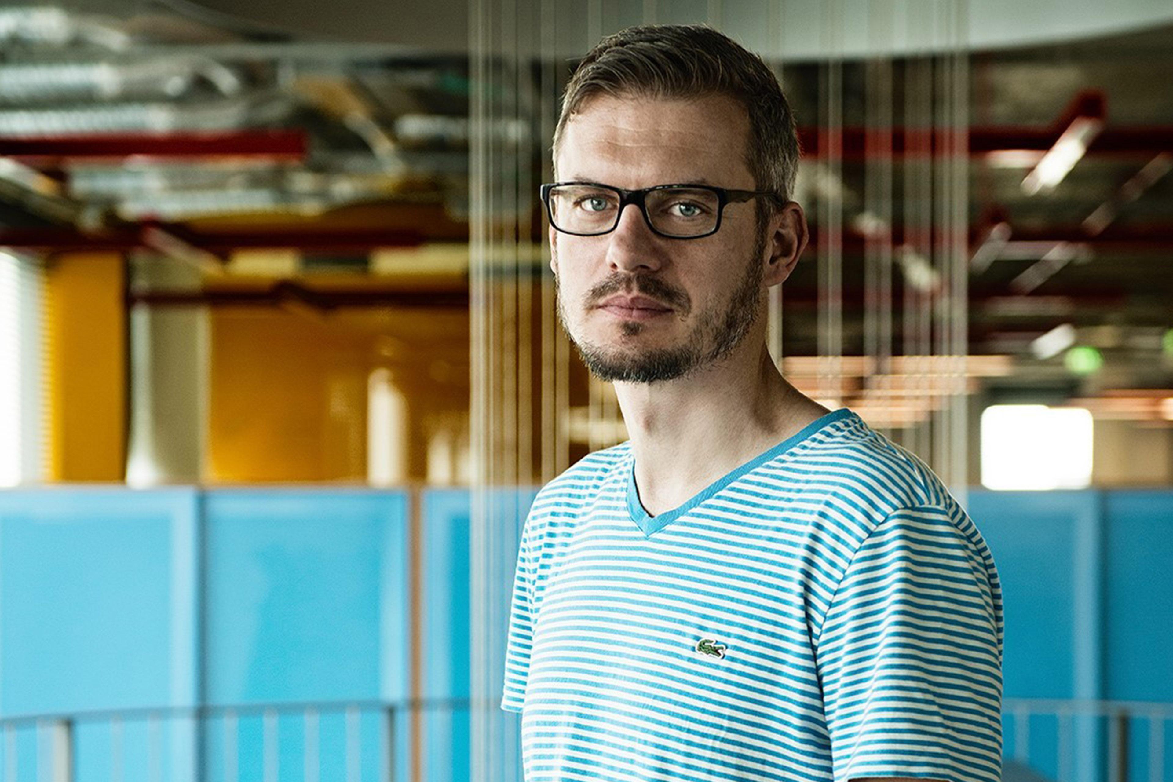 2019 Entrepreneur Šimon Šicko