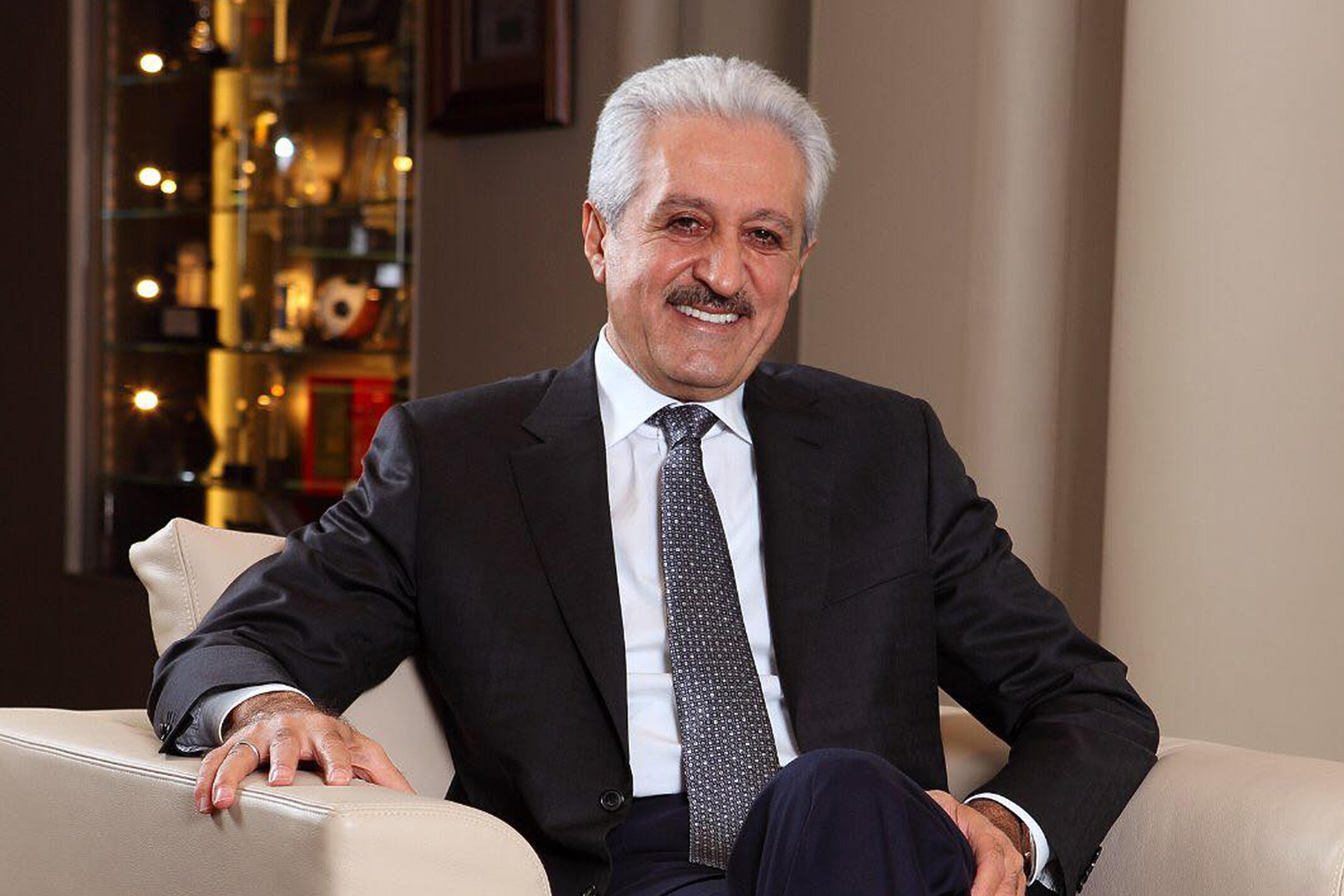 2019 Entrepreneur Mehmet Ali Aydınlar