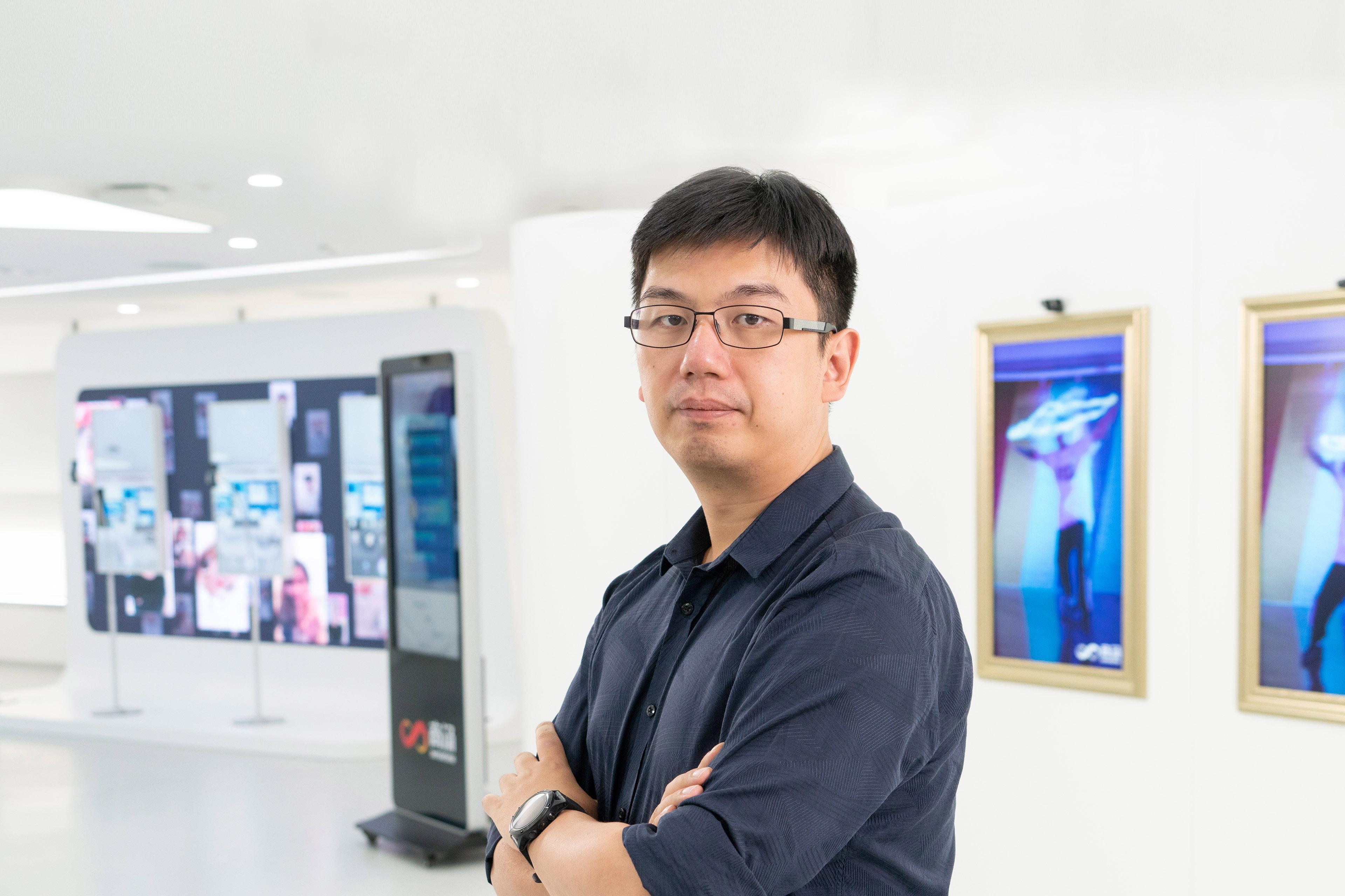 2019 Entrepreneur Dr. Xu Li