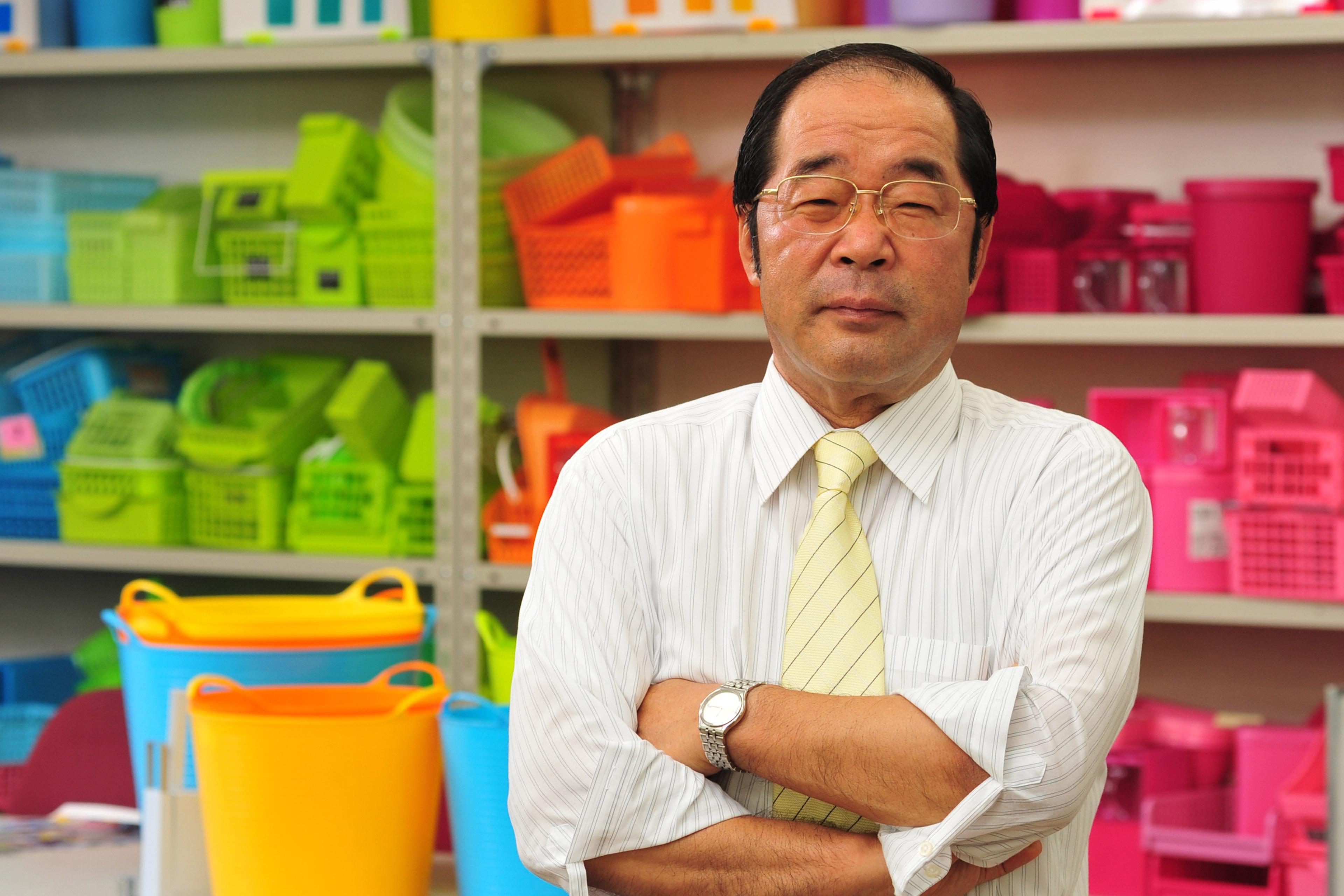 2019 Entrepreneur Hirotake Yano