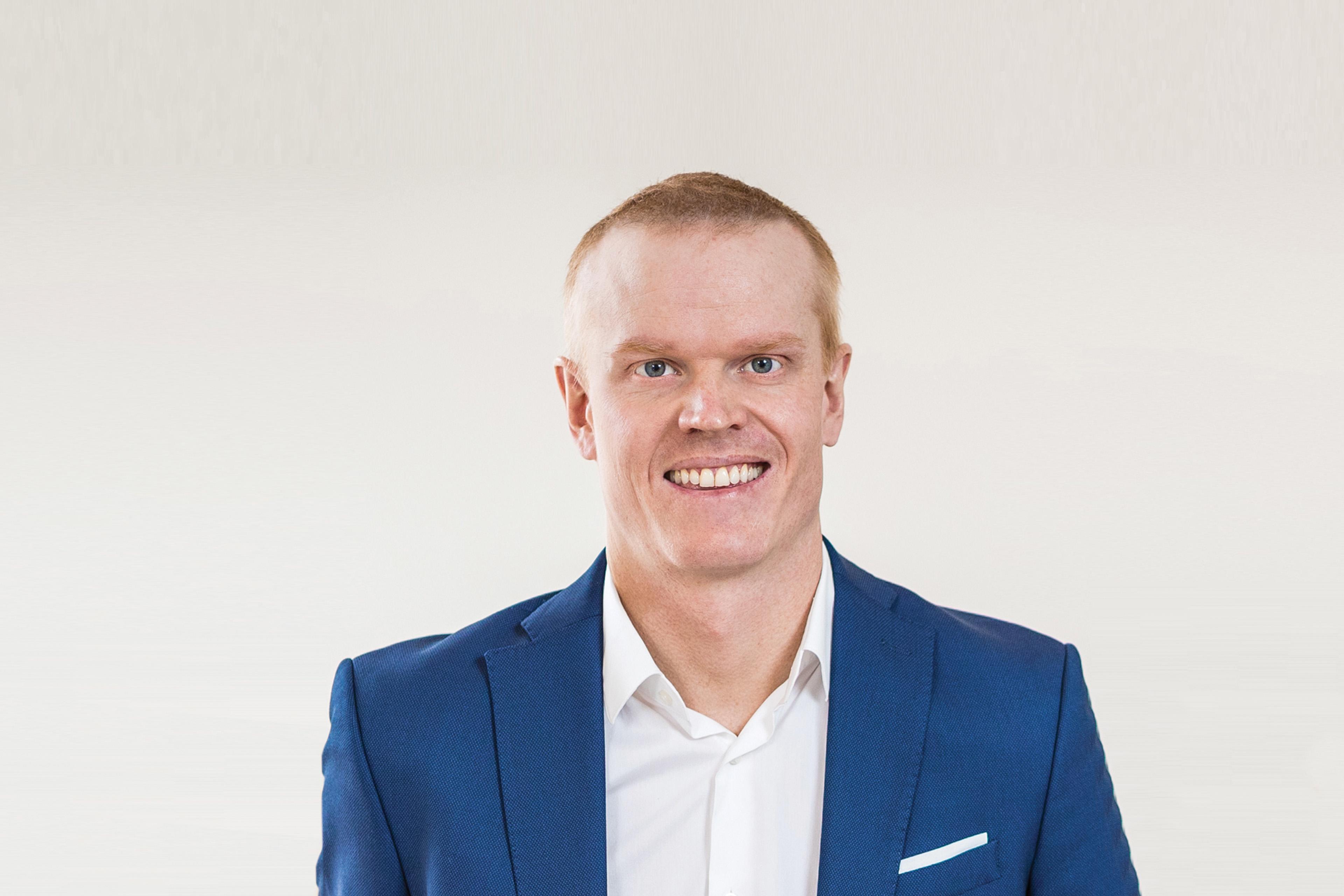 2019 Entrepreneur Nick Mowbray