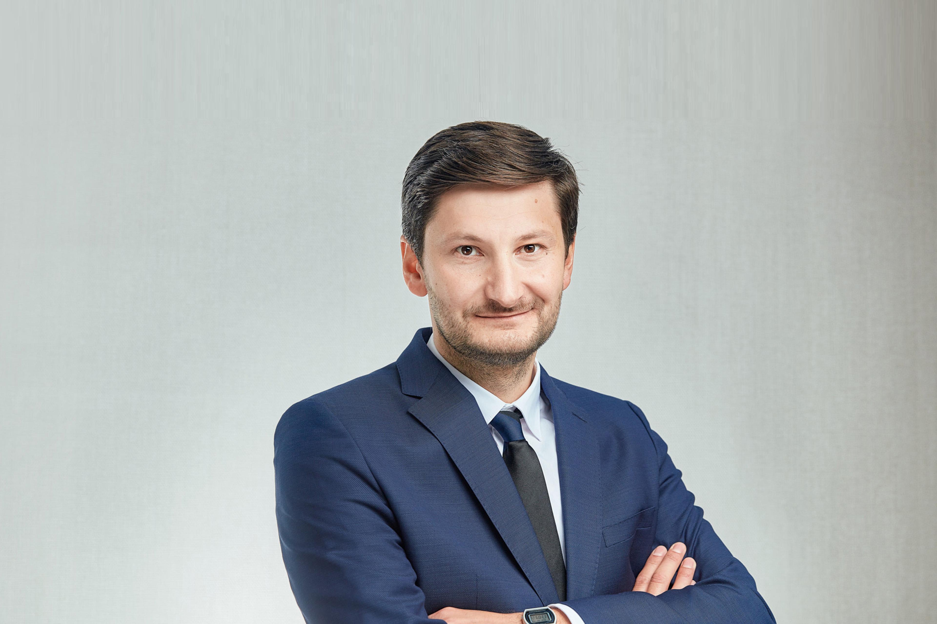 2019 Entrepreneur Filip Granek