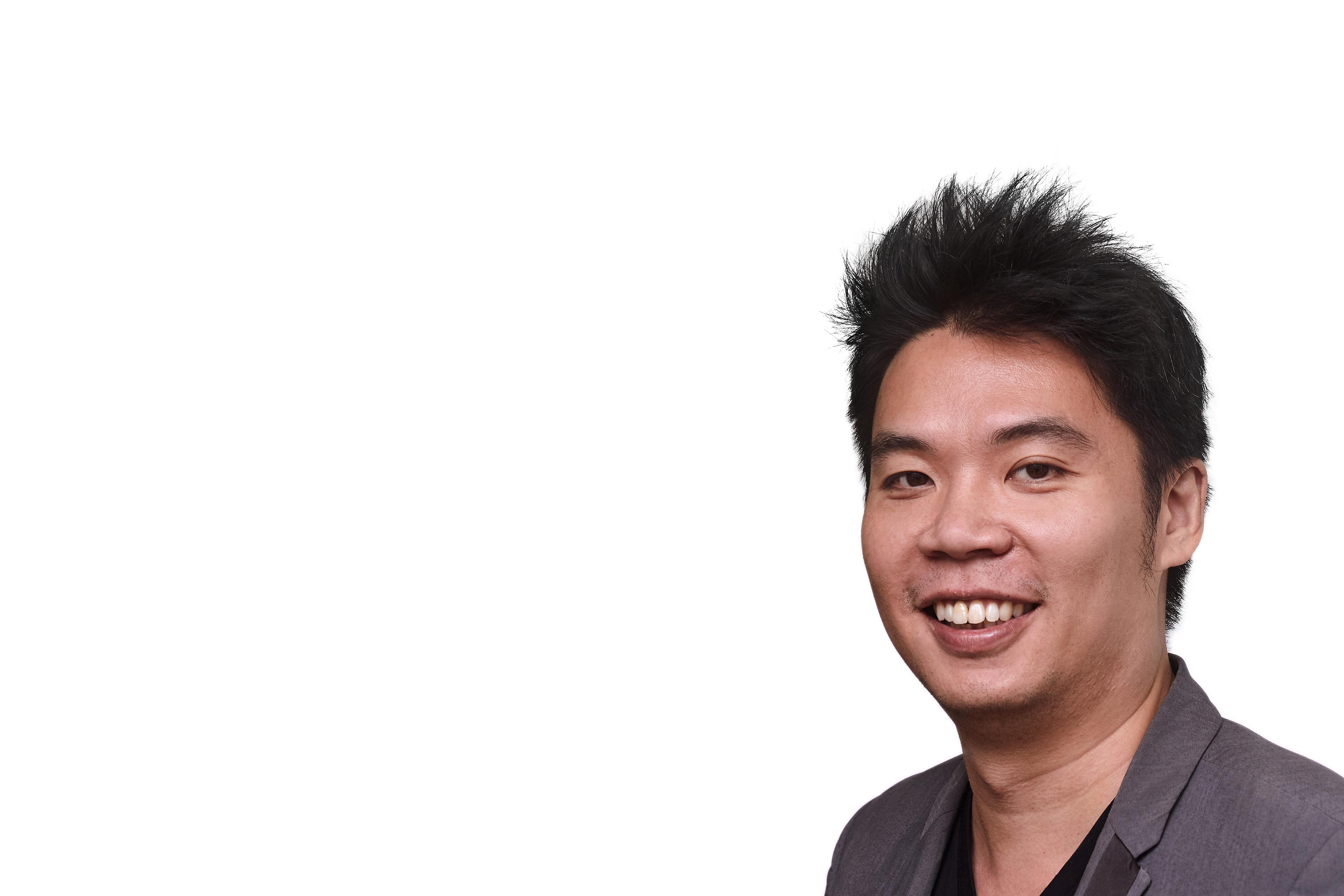 2019 Entrepreneur Jeffrey Tiong