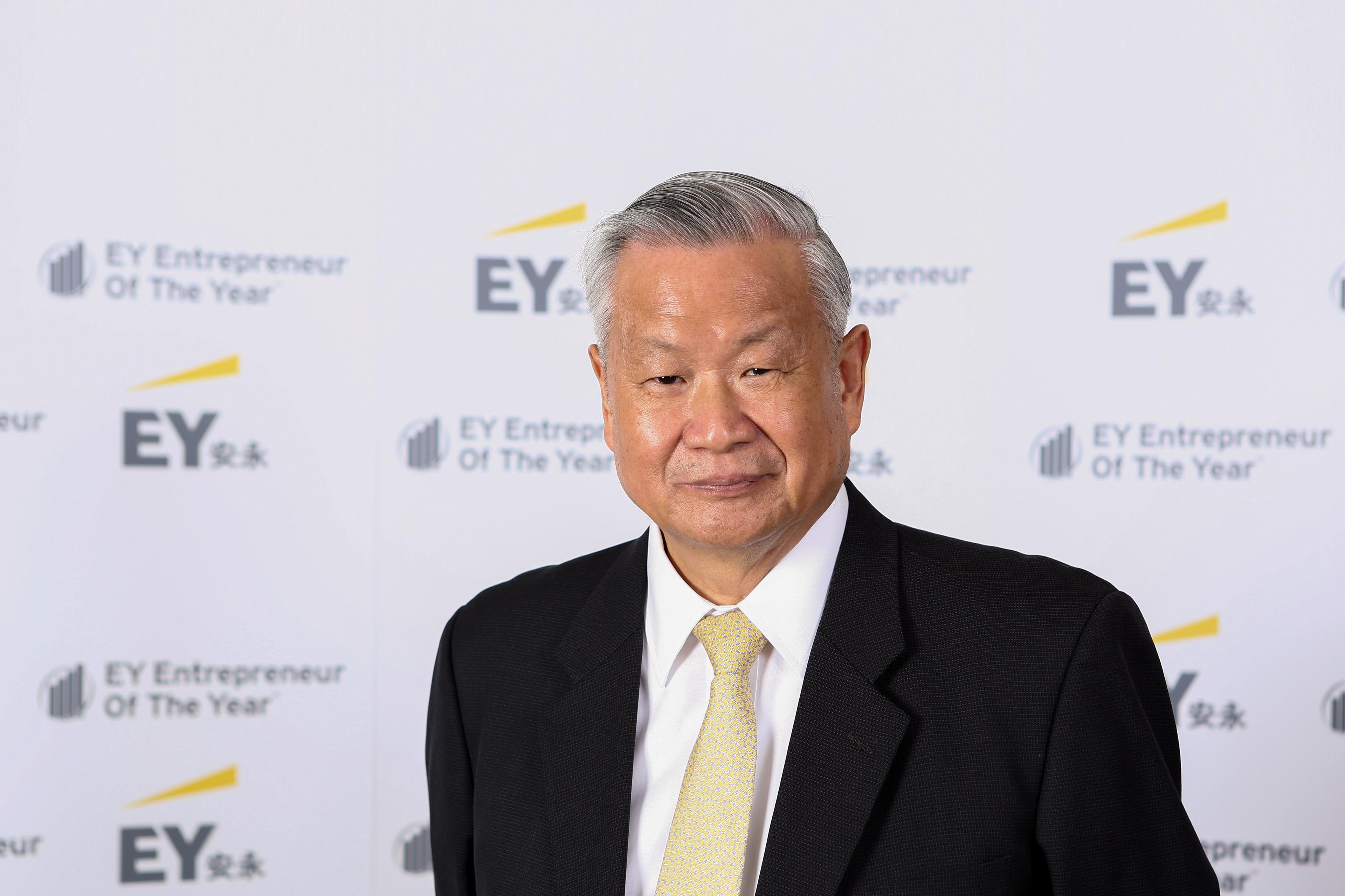 2019 Entrepreneur Dr. Miin Wu