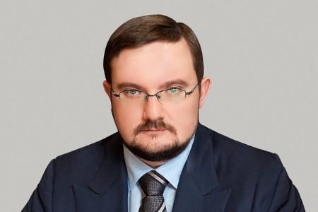 Retrato fotográfico de Alexey Repik