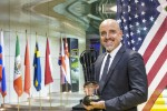 Brad Keywell WEOY The Winner 2019 (USA)