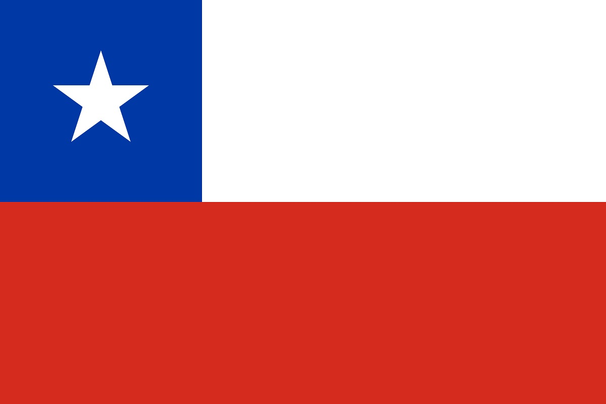 Class of 2021 Winner Chile