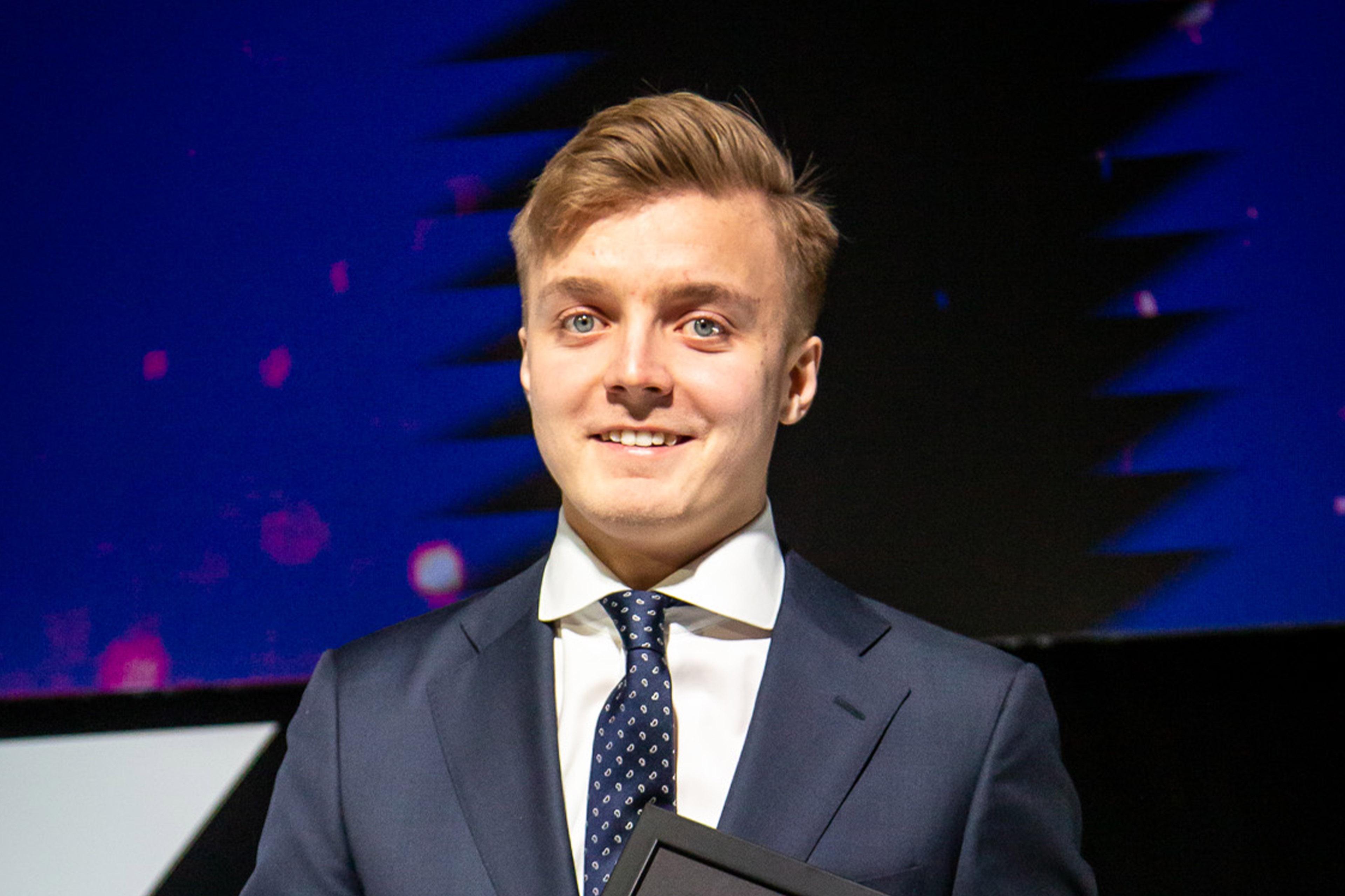 Estonia winner