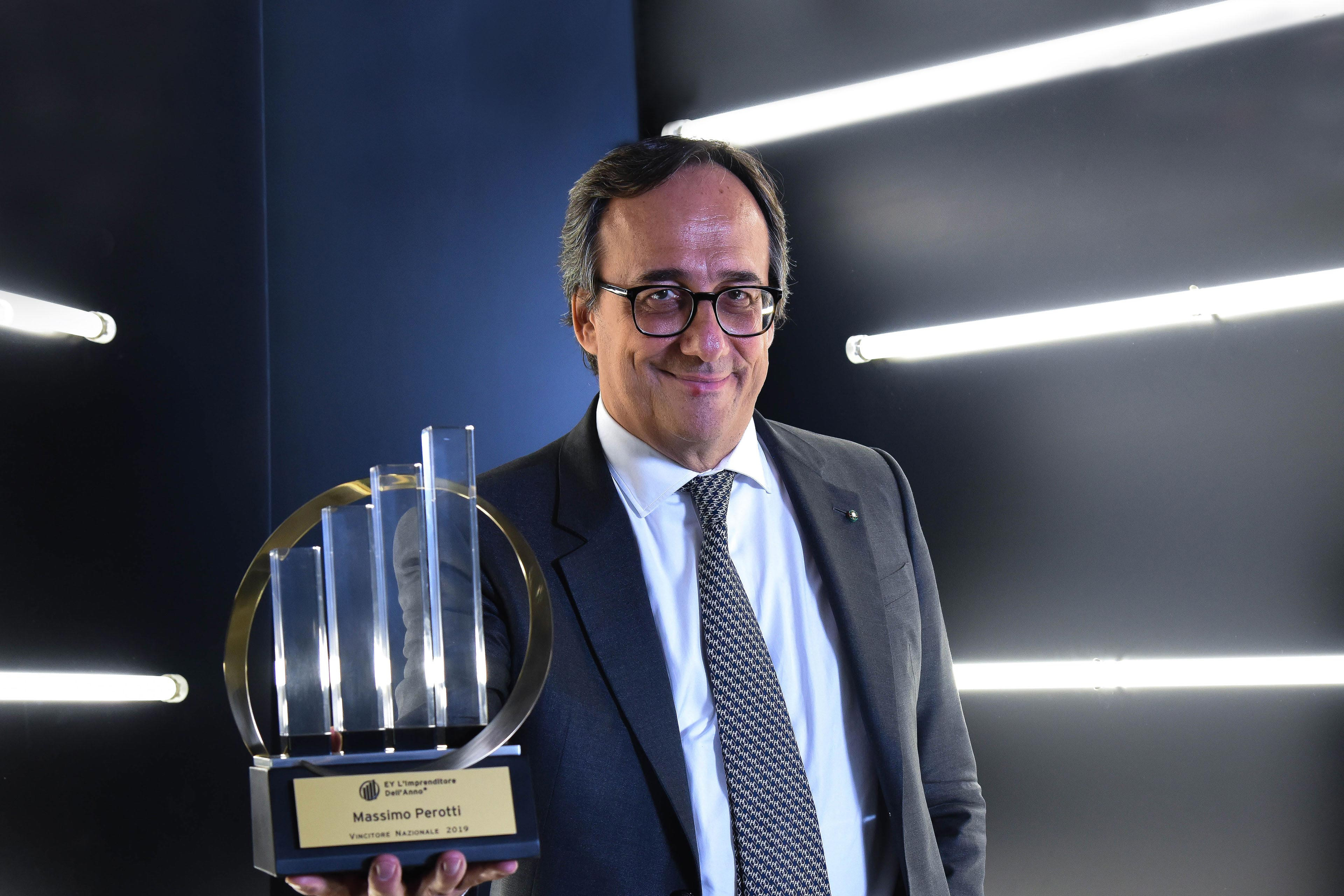 Italy winner