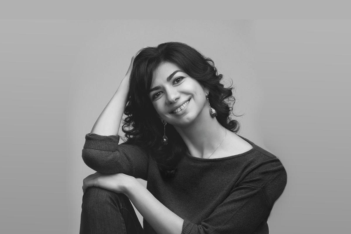 Rasmina Gurbatov