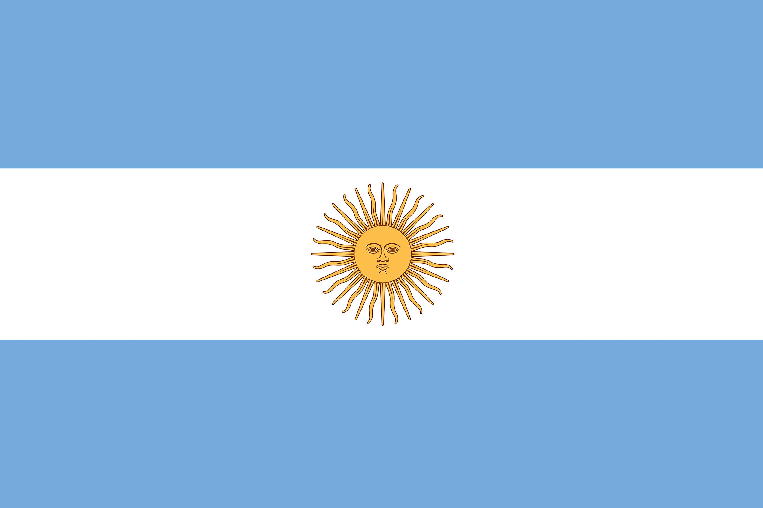 Class of 2021 Winner Argentina