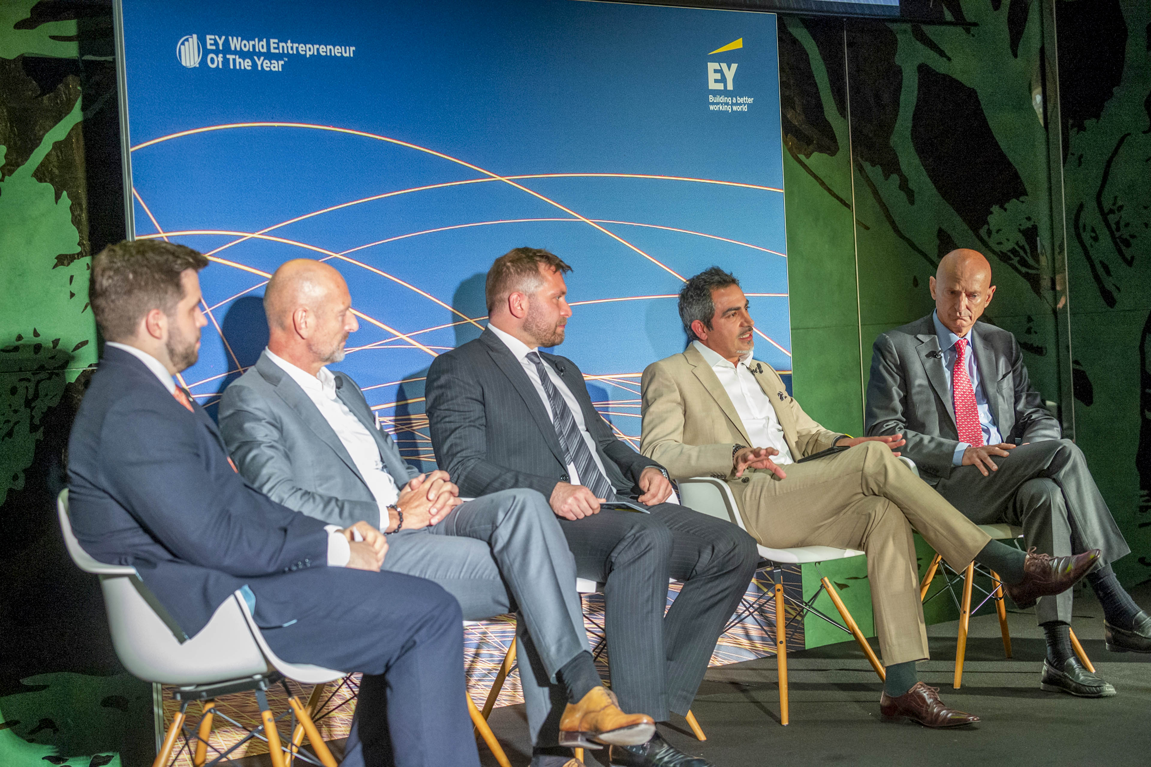 WEOY How family offices can manage risk session image