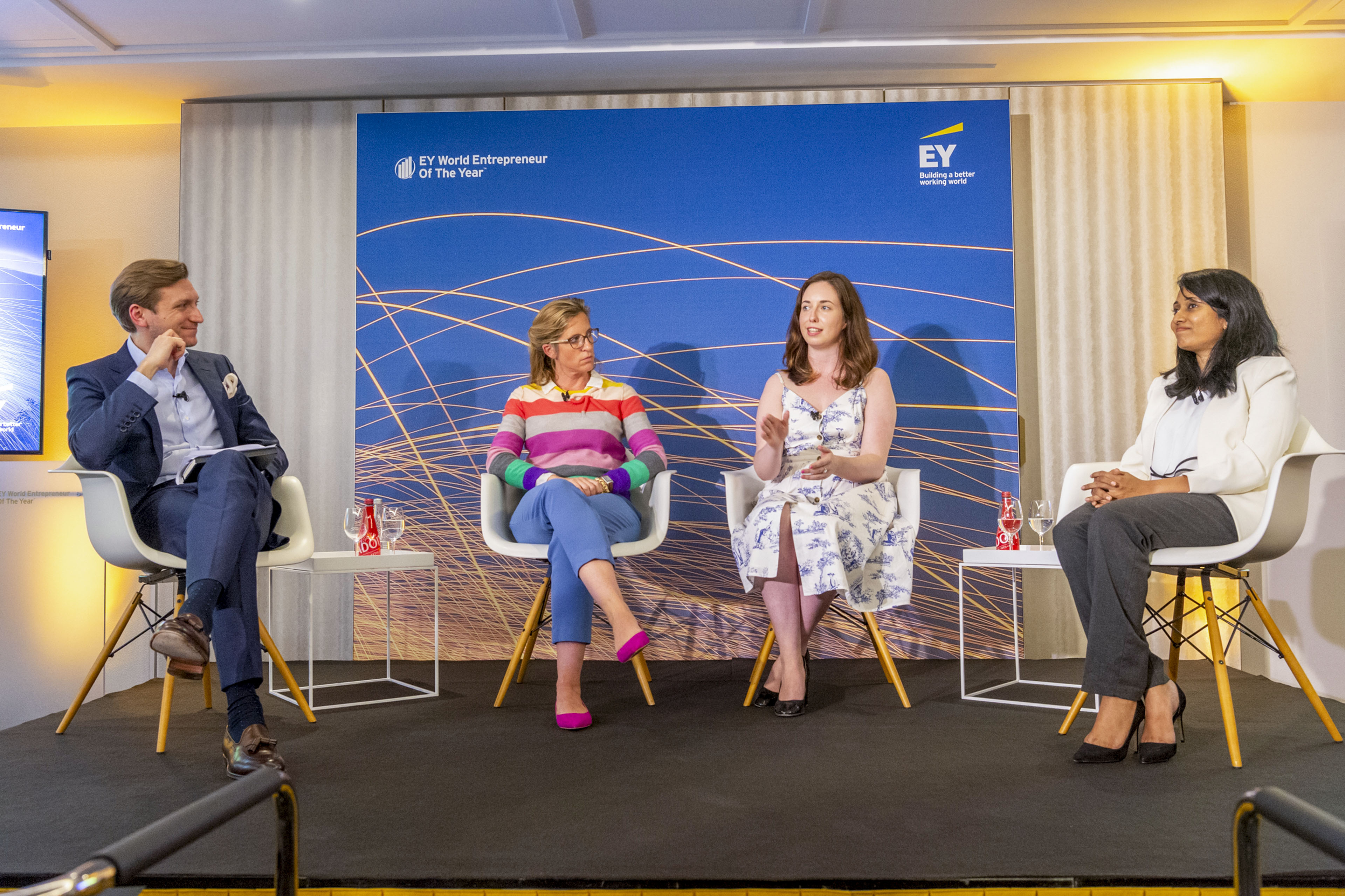 WEOY How next-gen leaders can take charge of their future session