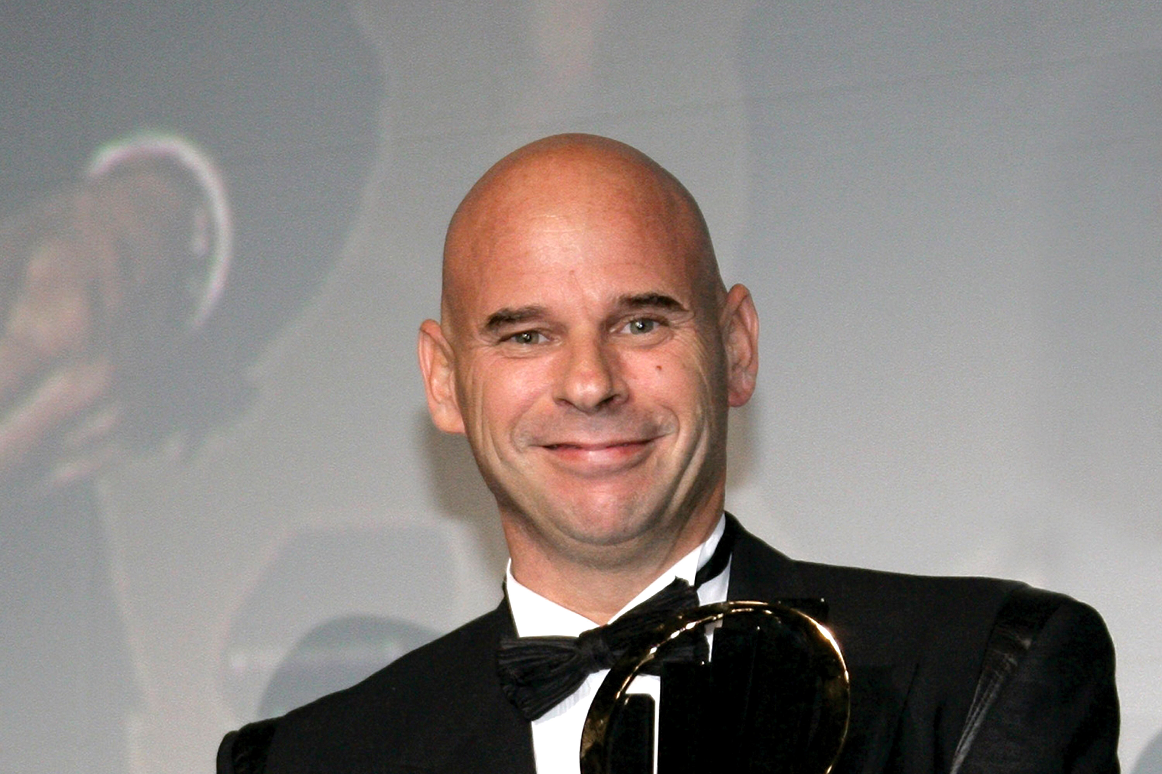 EY Guy Laliberté