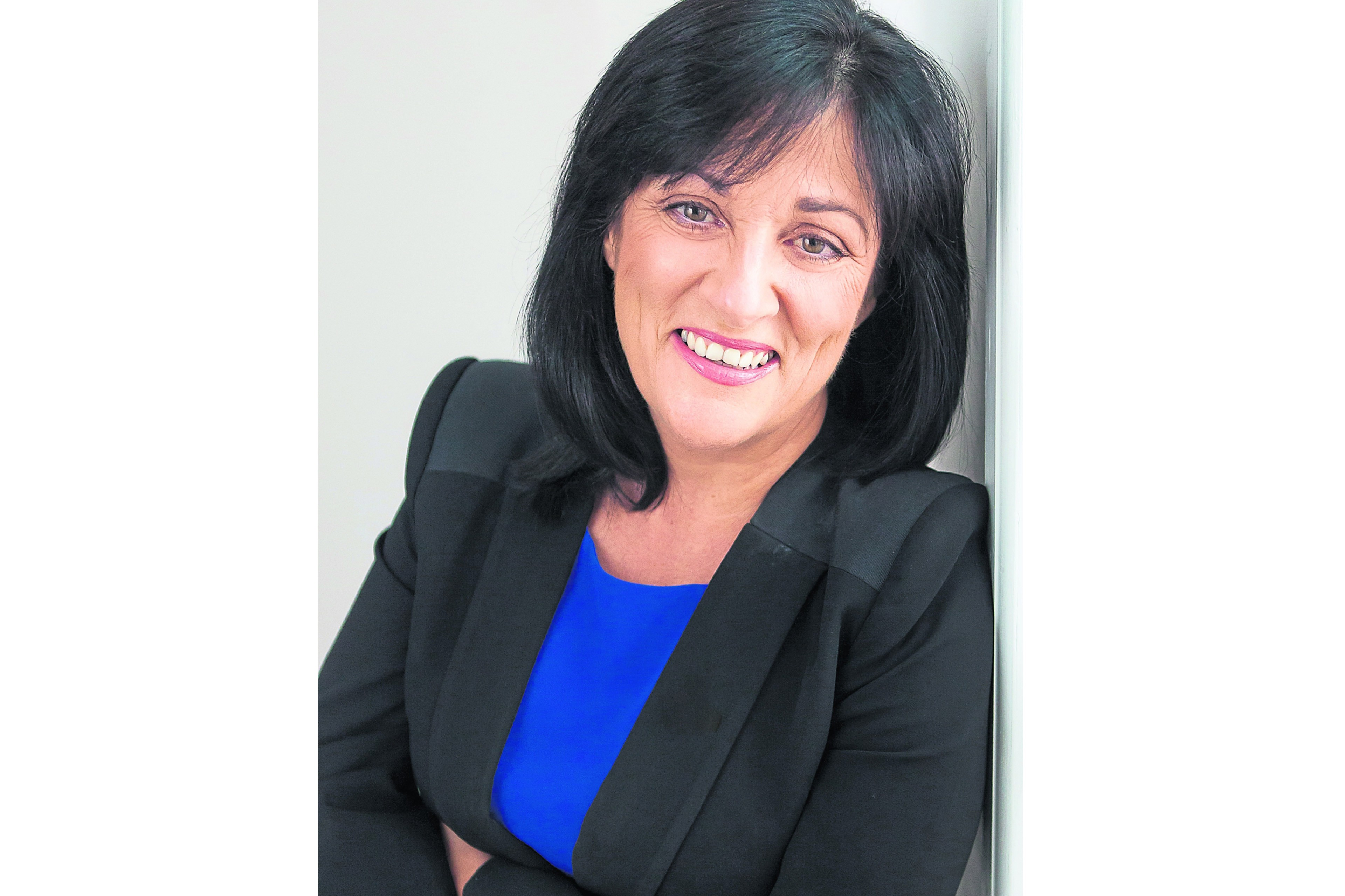 Speaker Anne Heraty
