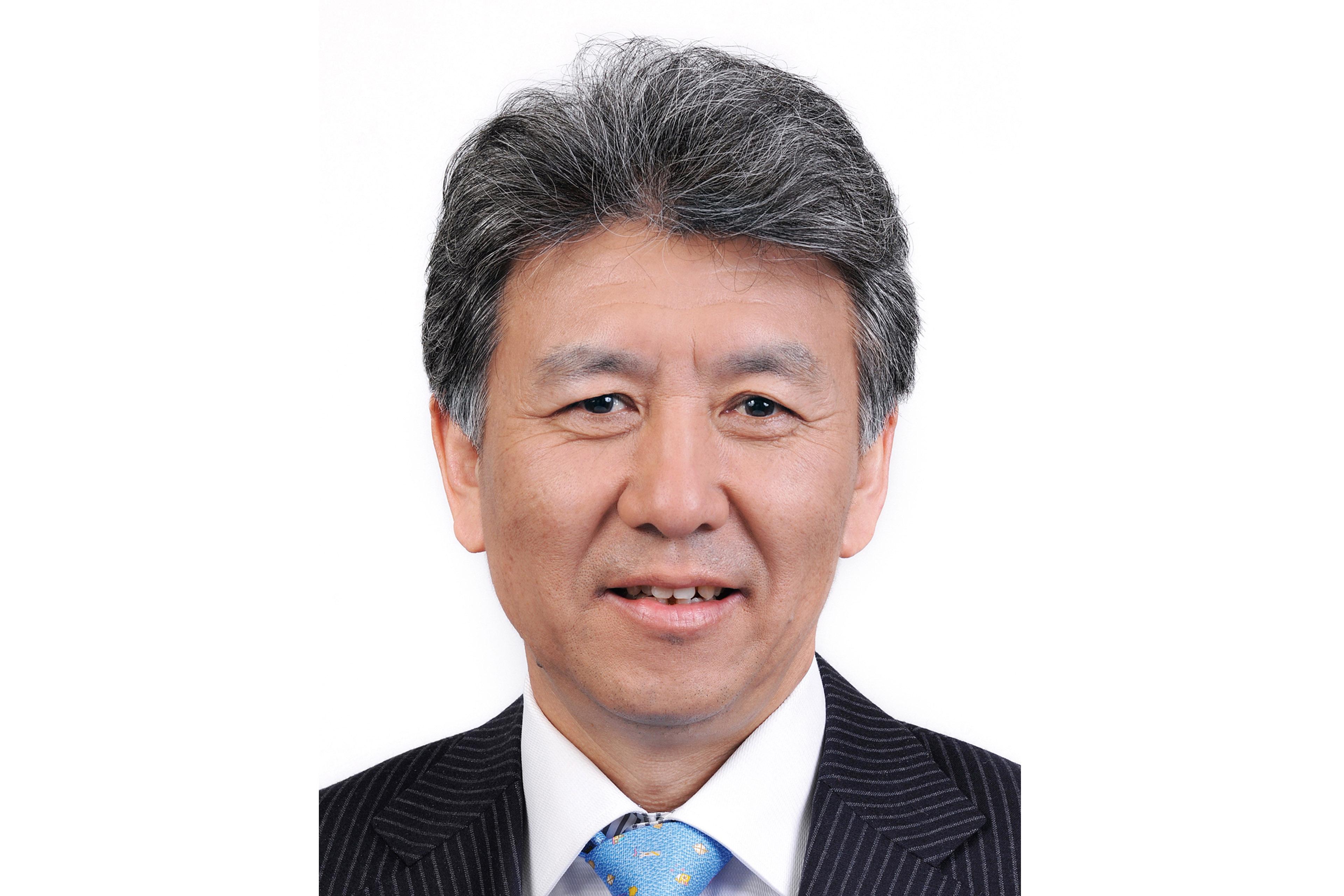 Dr.Liu Jiren