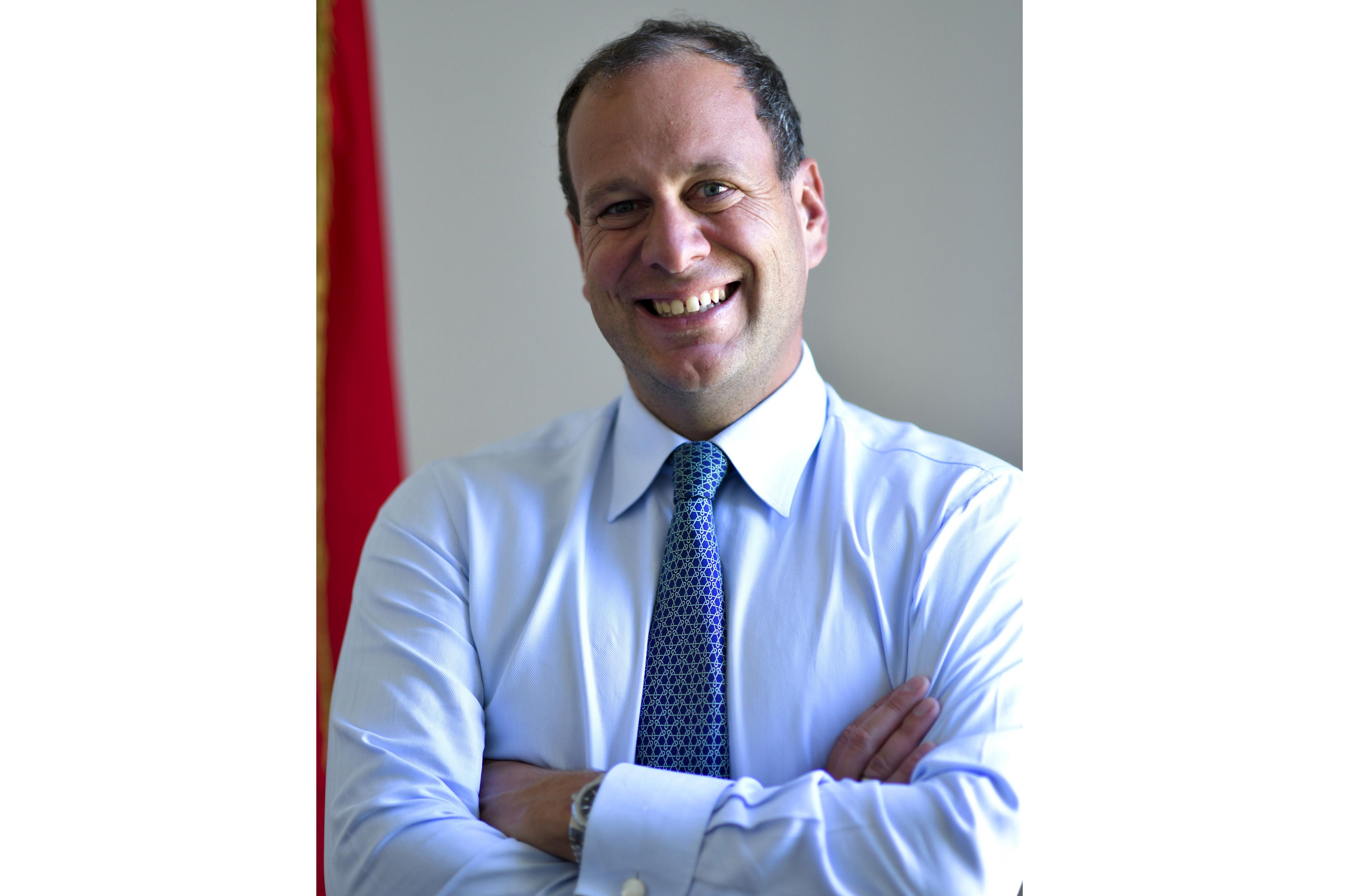 Frédéric Genta