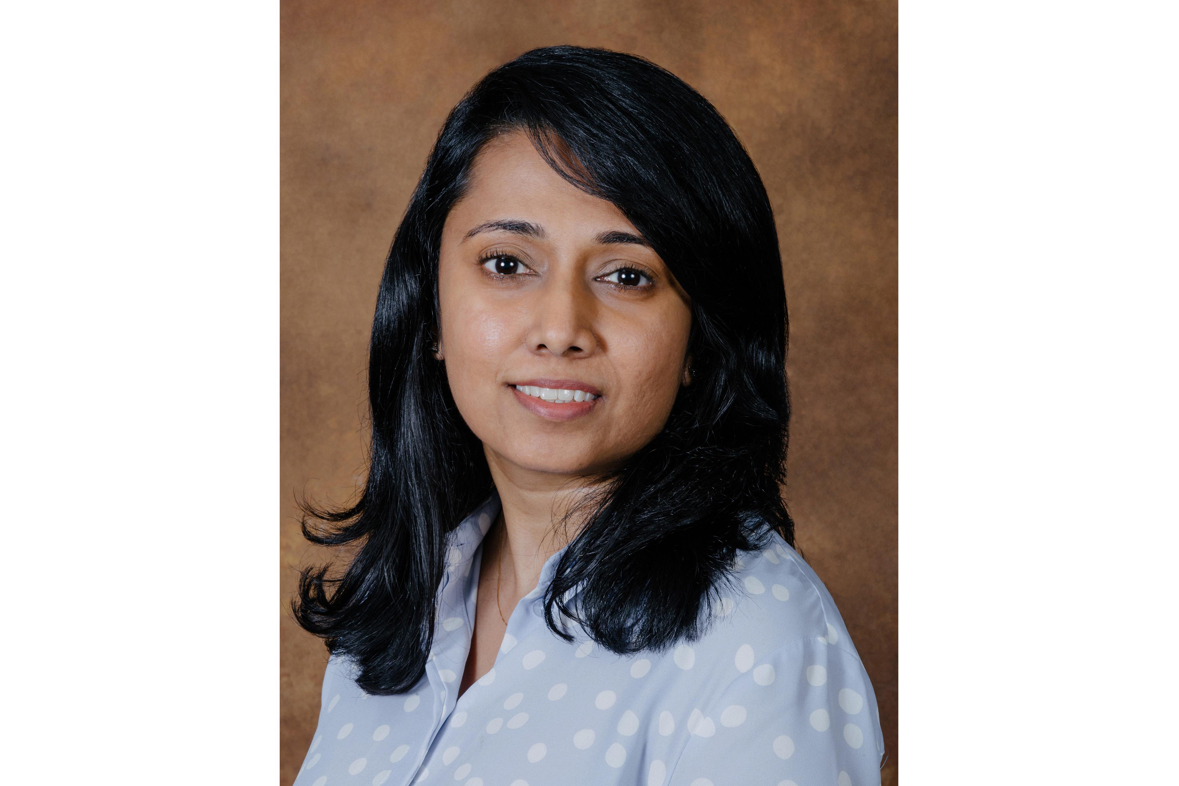 Githanji Kaluperuma