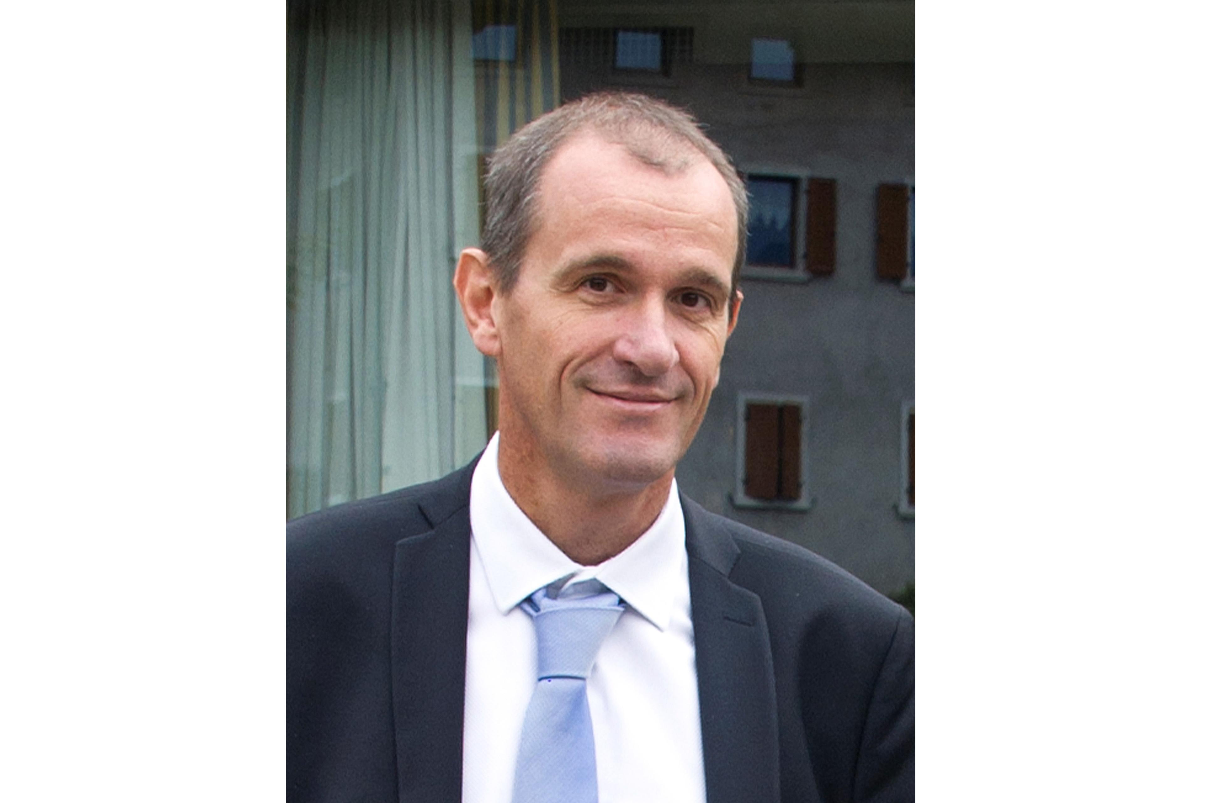 Massimo Benetello alta