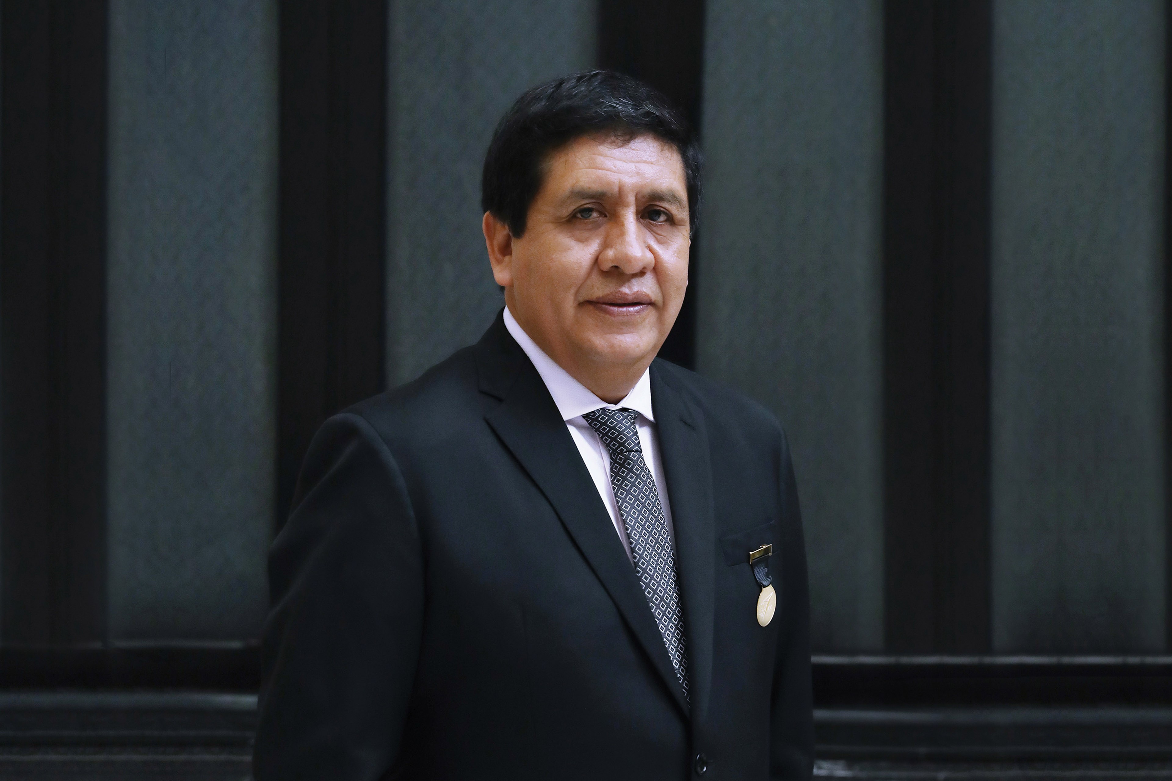 Winner Peru