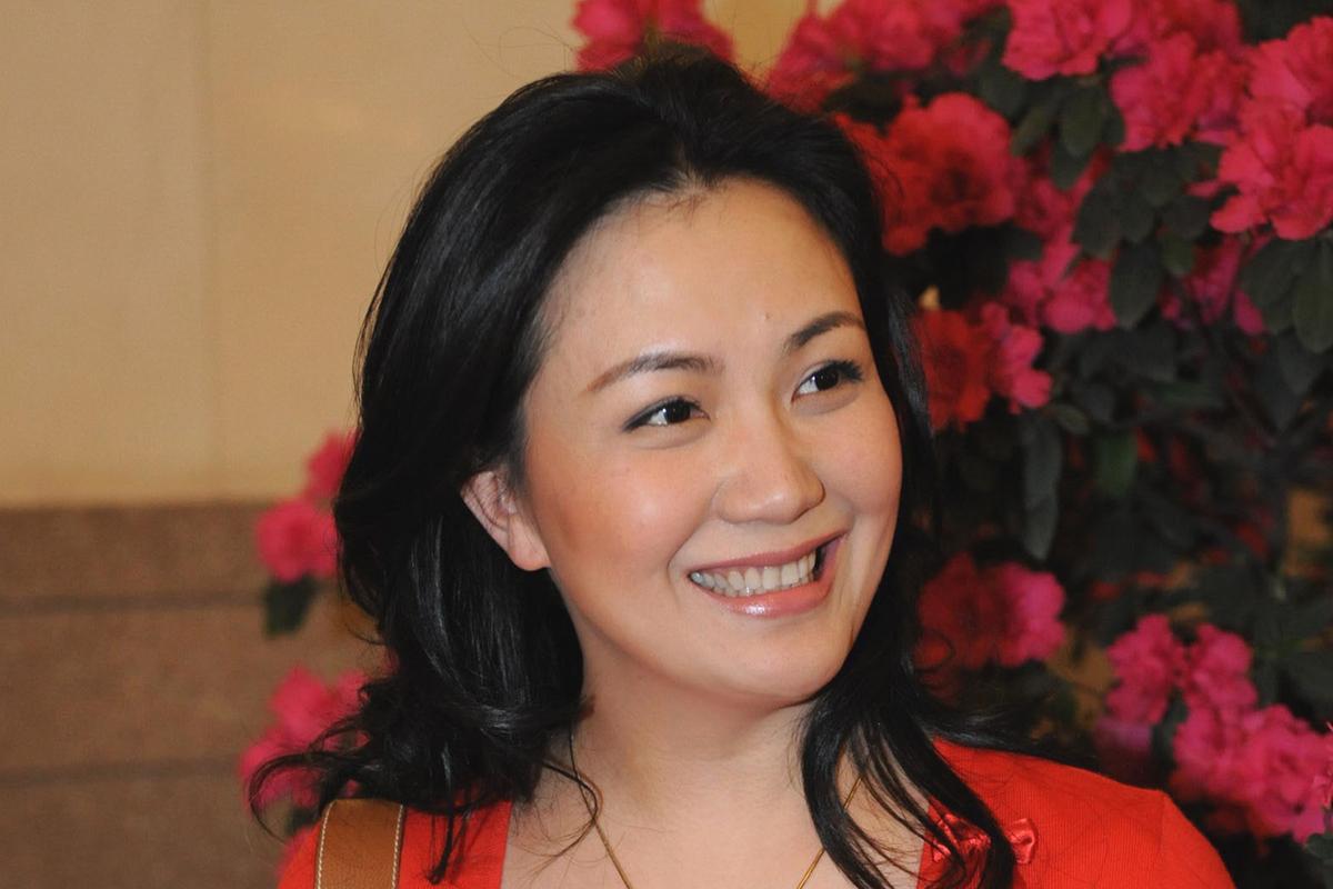 Photographic portrait of Tongyu Zhou