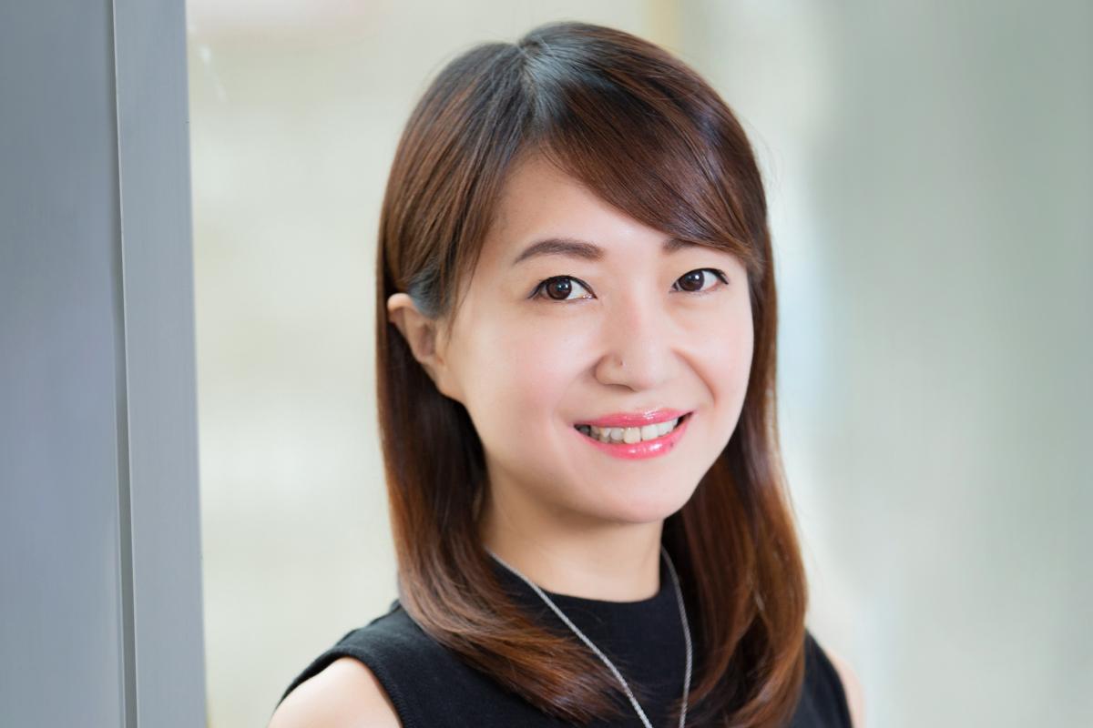 Photographic portrait of Kanae Sakane