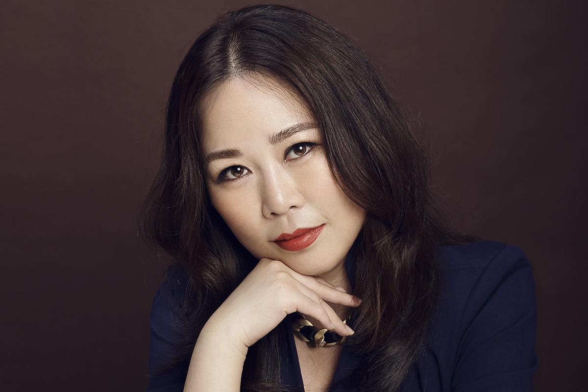 Winning women Asia-Pacific Grace Yehuai Chen