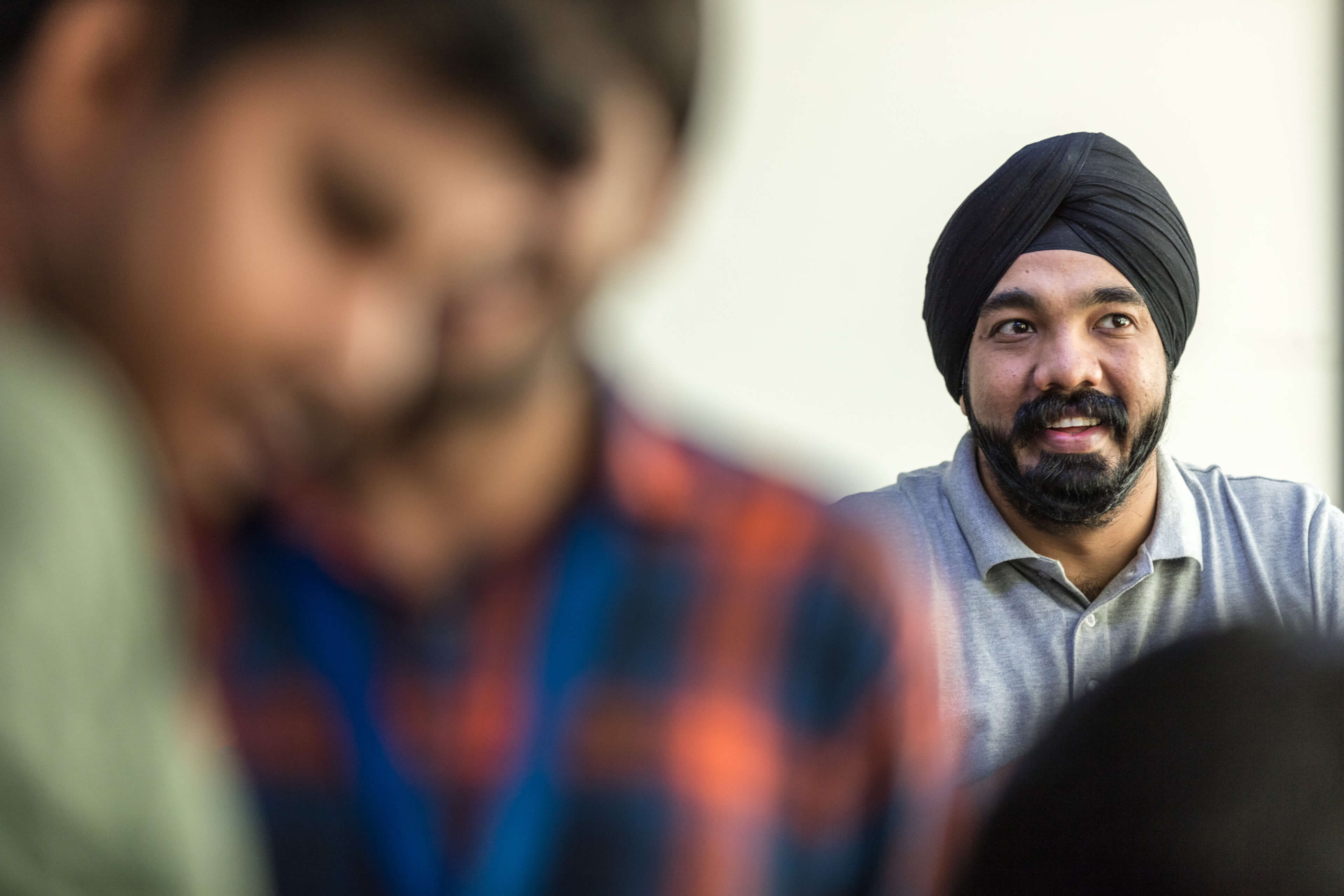 Amanpreet Bajaj, EY alumnus and country manager of Airbnb India