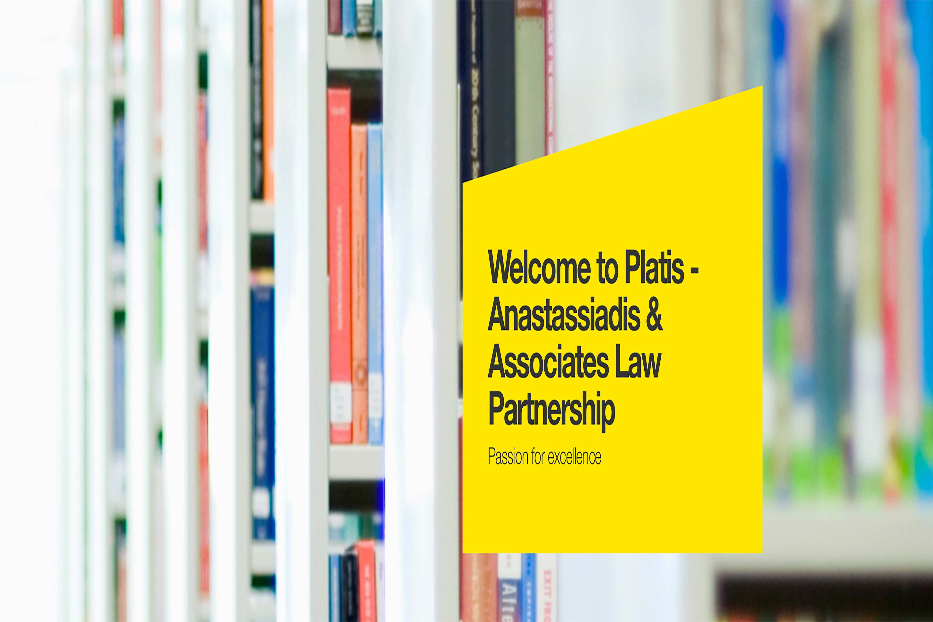 Platis – Anastassiadis & Associates Law Partnership