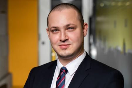 dr. András Losonci