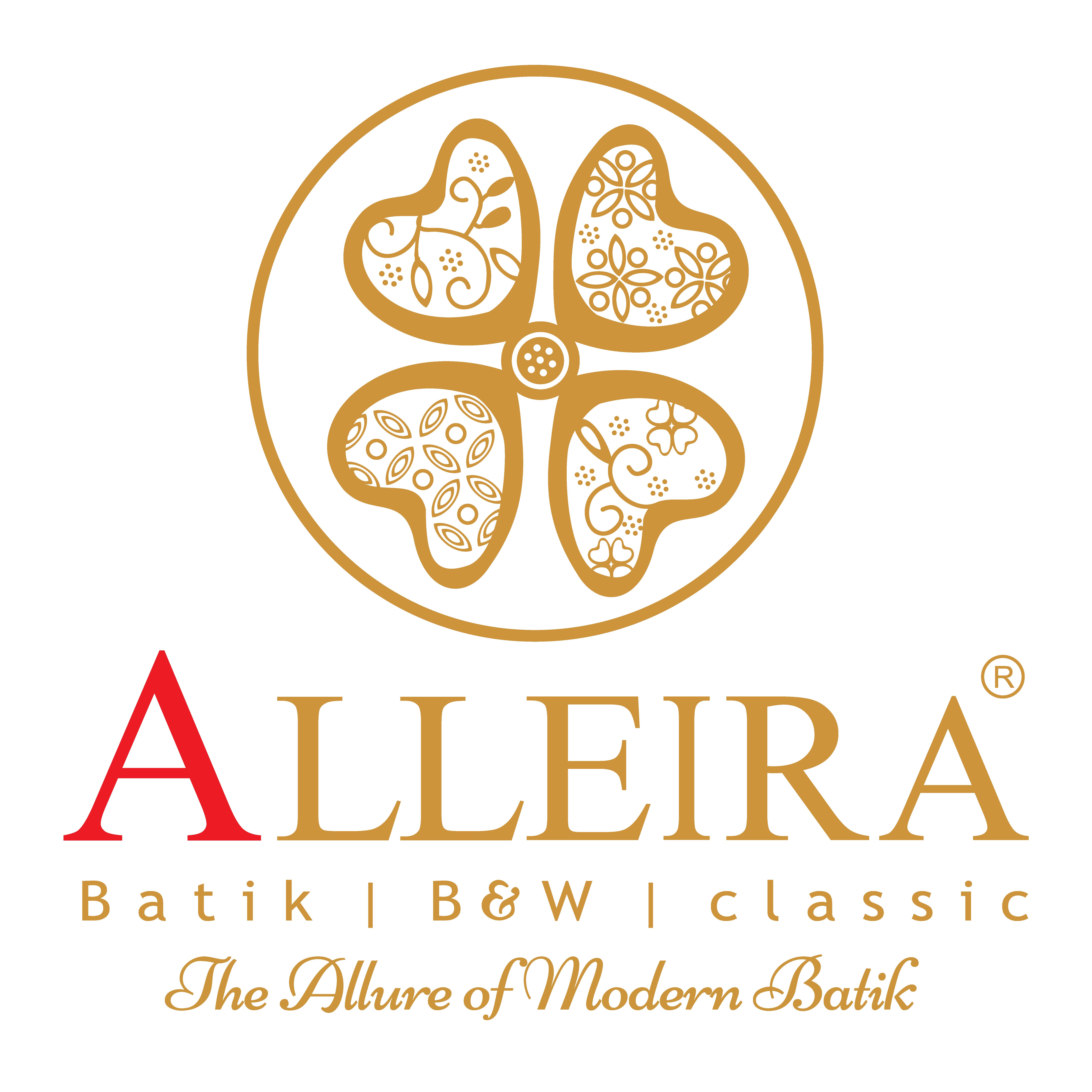 image of alleira batik