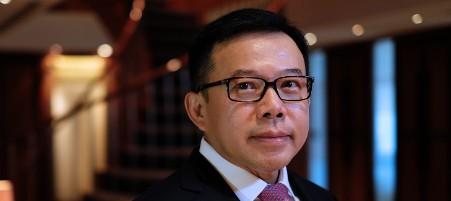 David Rimbo Lim