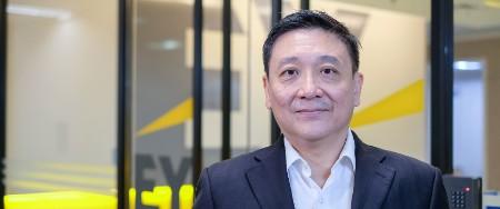 Peter Ng Siak Hoong