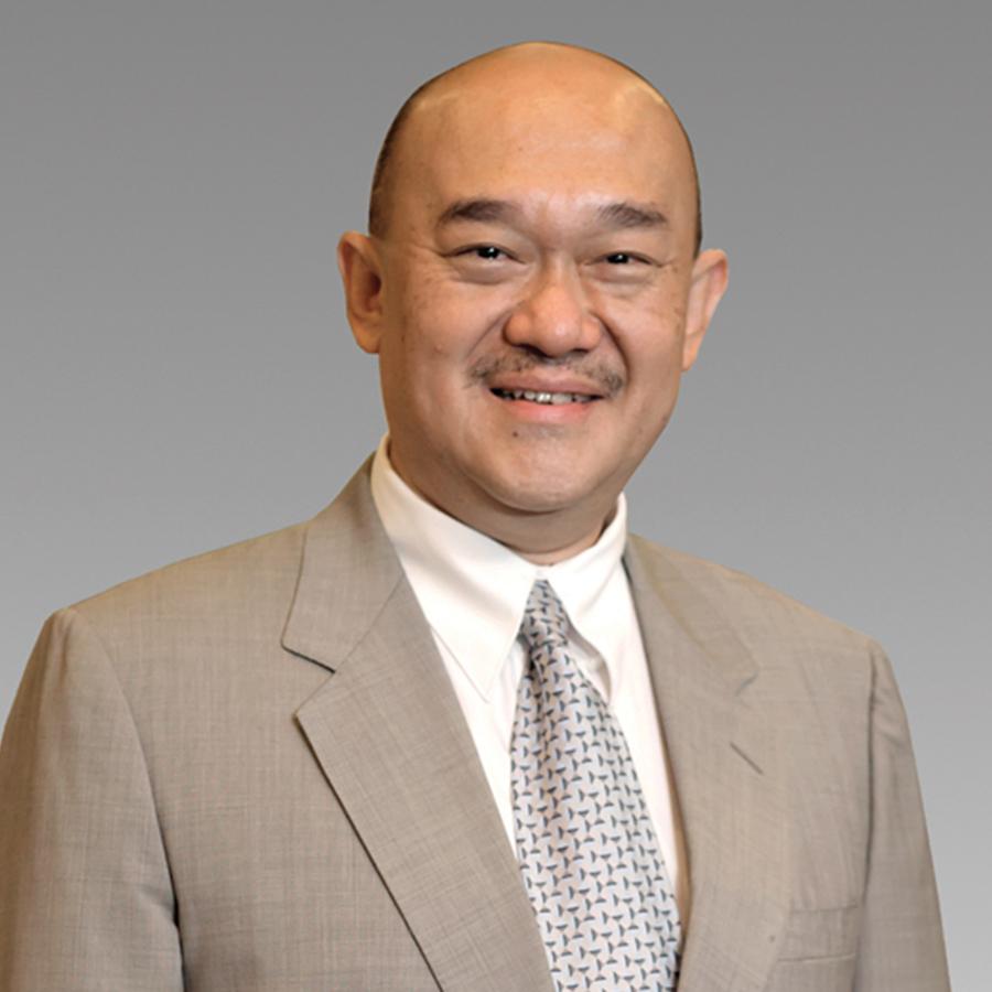 photographic potrait of haryanto hardikoesoemo