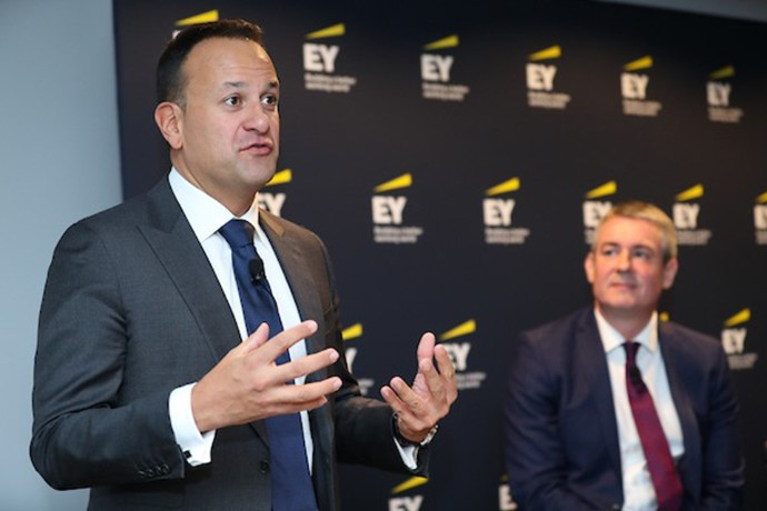 EY announces plans for 600 new jobs across island of Ireland